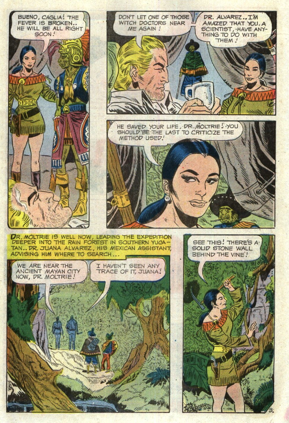 Read online Scary Tales comic -  Issue #23 - 15