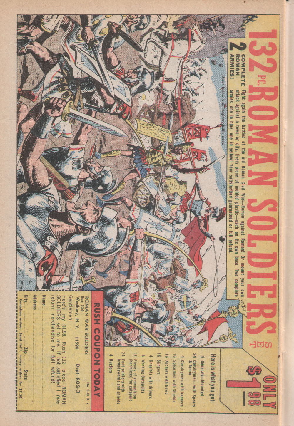 Uncle Scrooge (1953) Issue #106 #106 - English 34