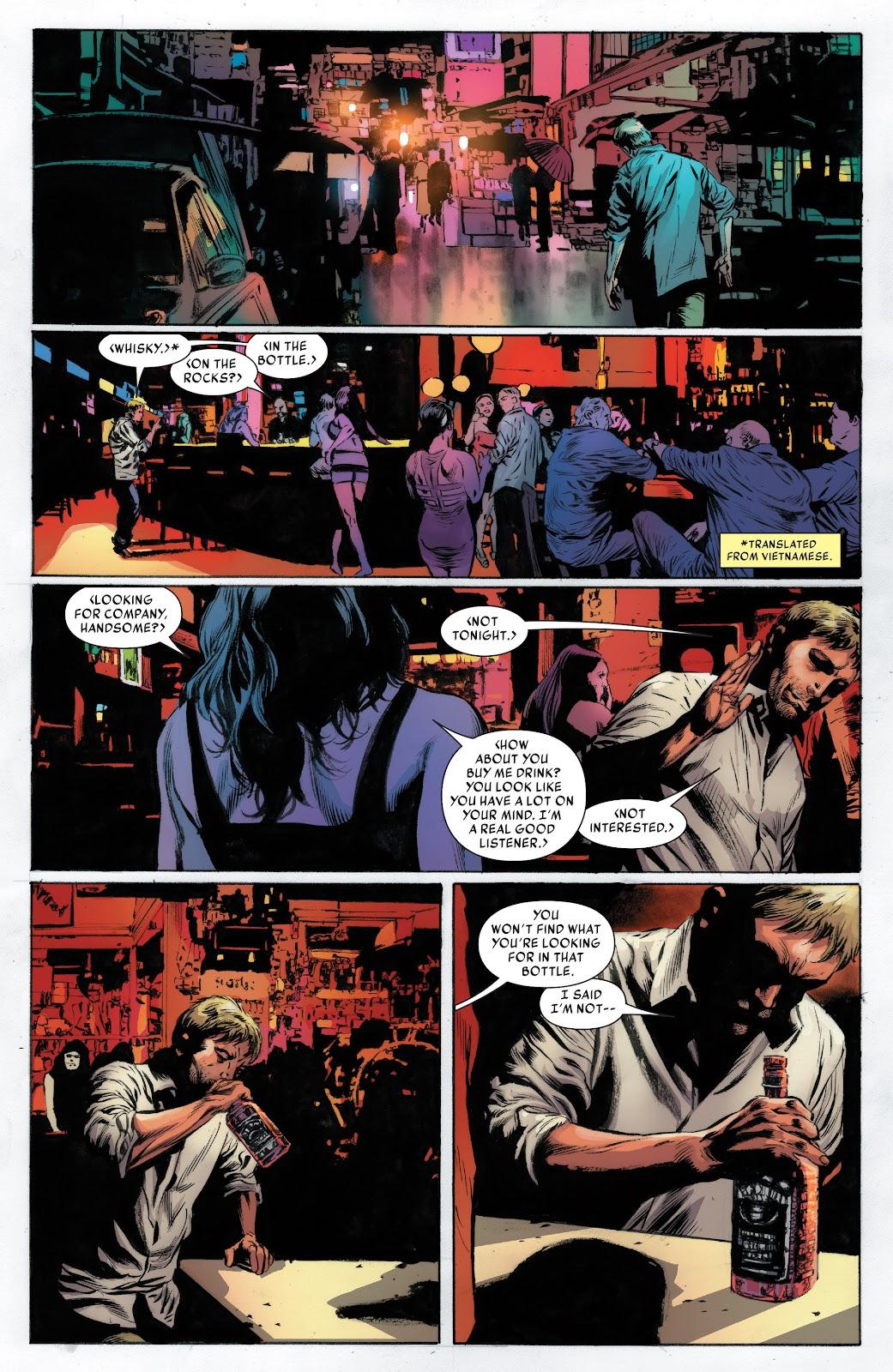Iron Fist (2017) Issue #1 #1 - English 16