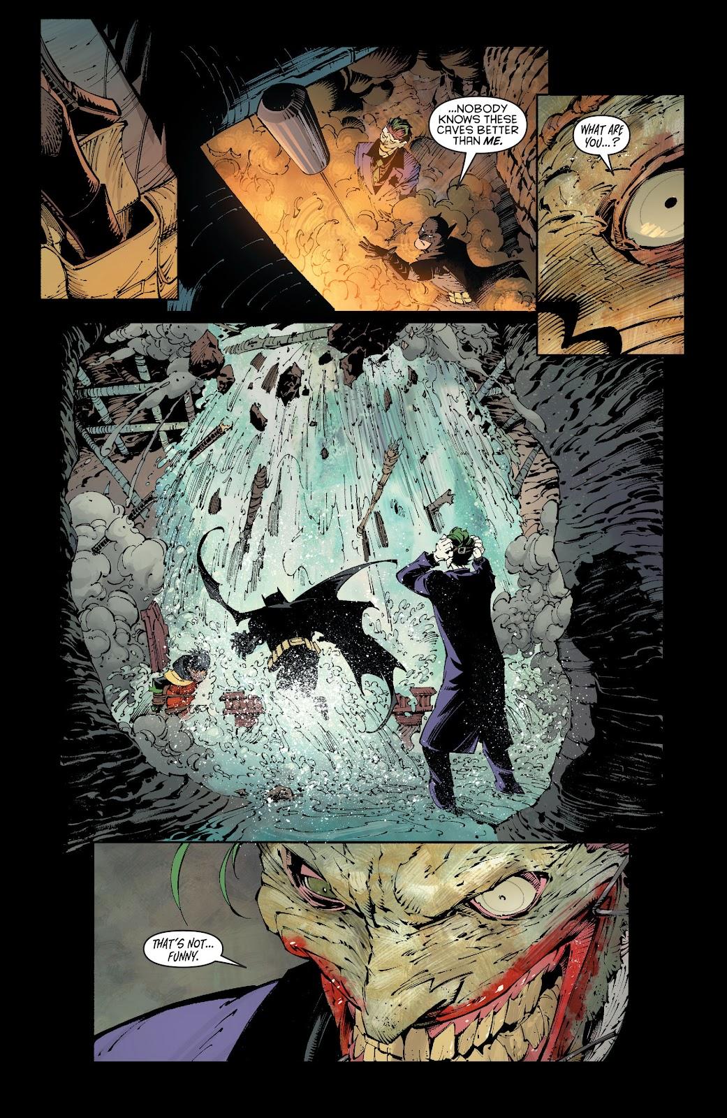 Batman (2011) Issue #17 #32 - English 12