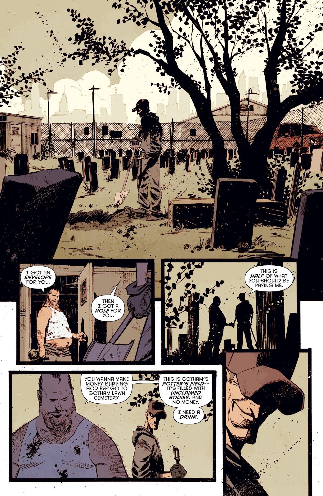 Batman (2011) Issue #34 #53 - English 4