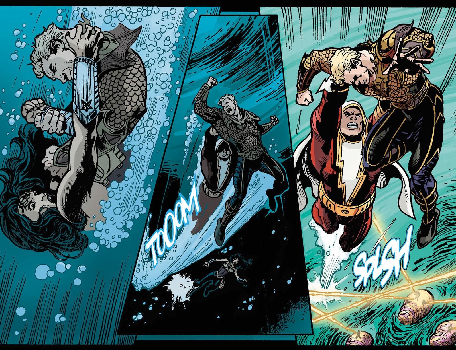 Injustice: Gods Among Us [I] Issue #11 #12 - English 9