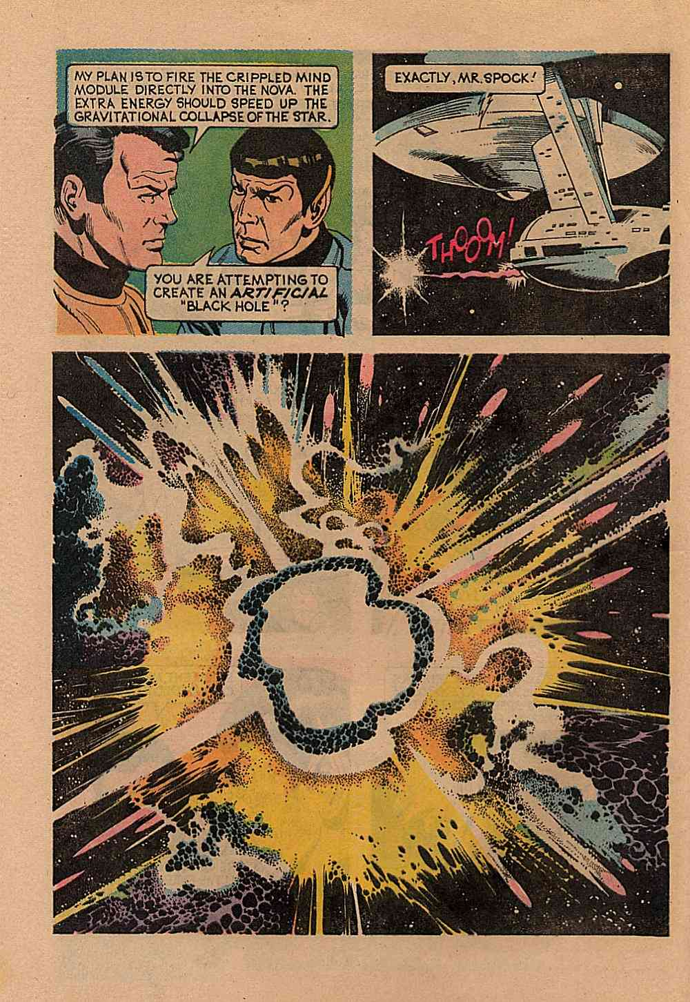Star Trek (1967) Issue #22 #22 - English 25