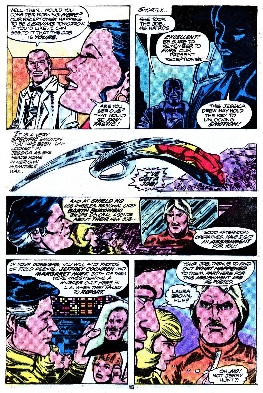 Spider-Woman (1978) #13 #38 - English 10