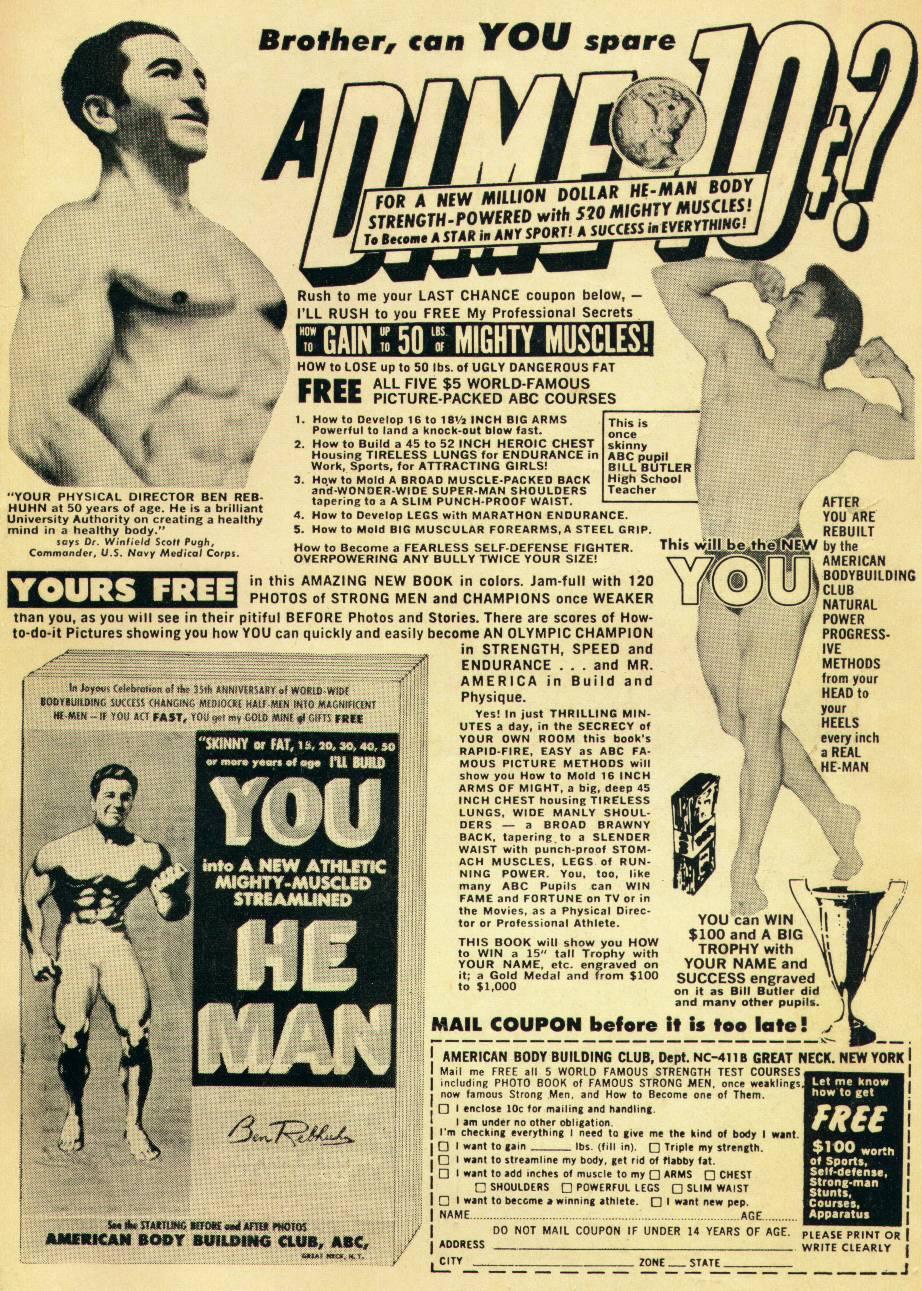 Aquaman (1962) Issue #18 #18 - English 35