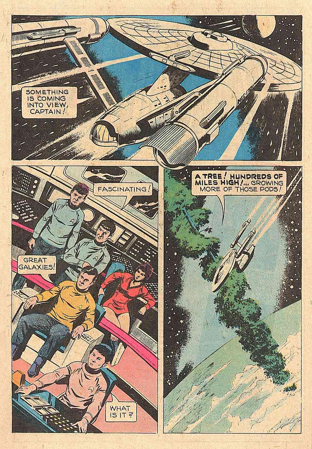Star Trek (1967) #47 #47 - English 13