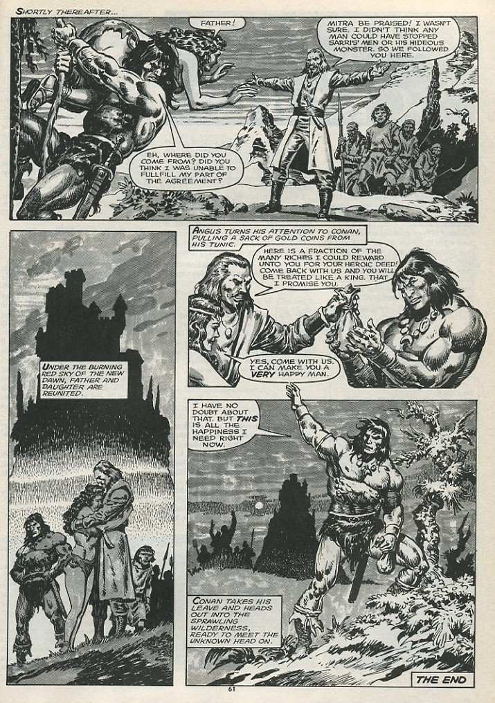 The Savage Sword Of Conan Issue #179 #180 - English 63