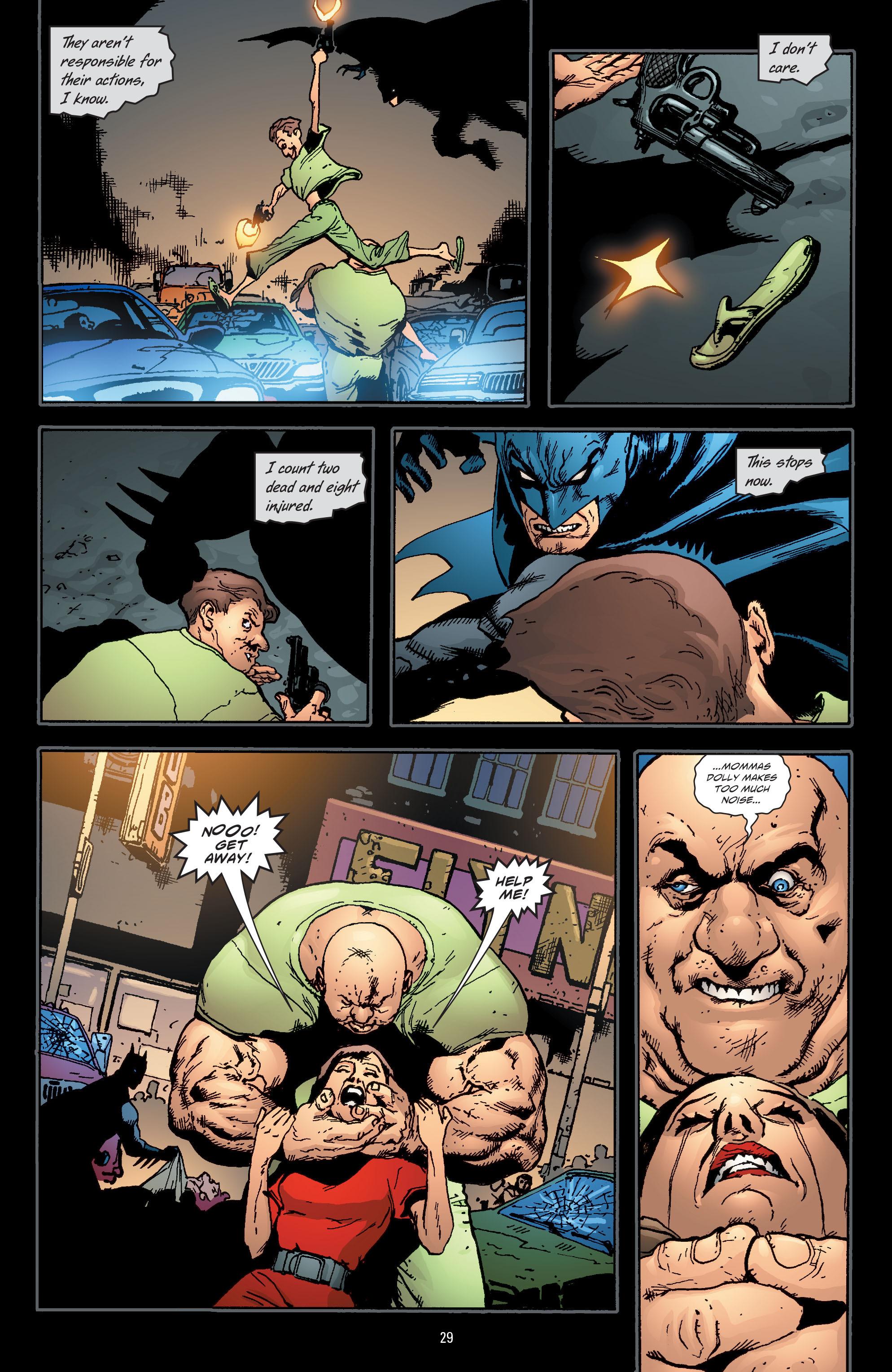 Batman: The Man Who Laughs chap 1 pic 30