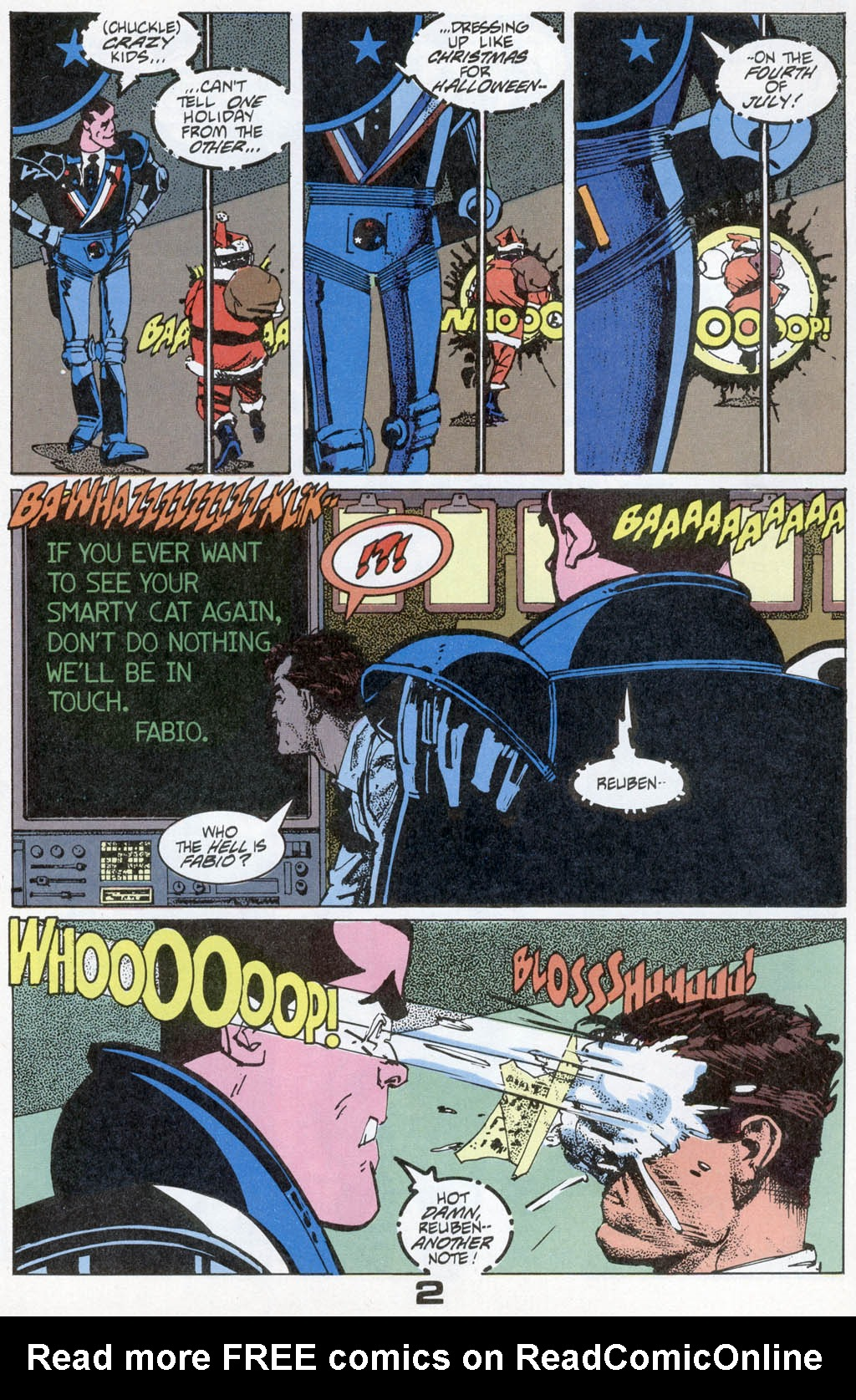 American Flagg! _Special_1 Page 3