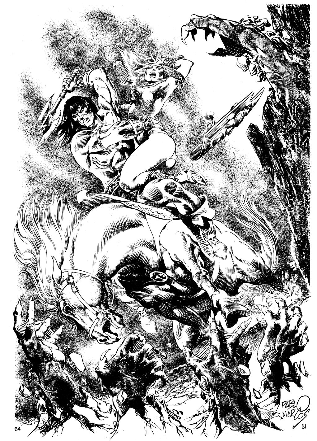 Of Conan  #164 - English 63