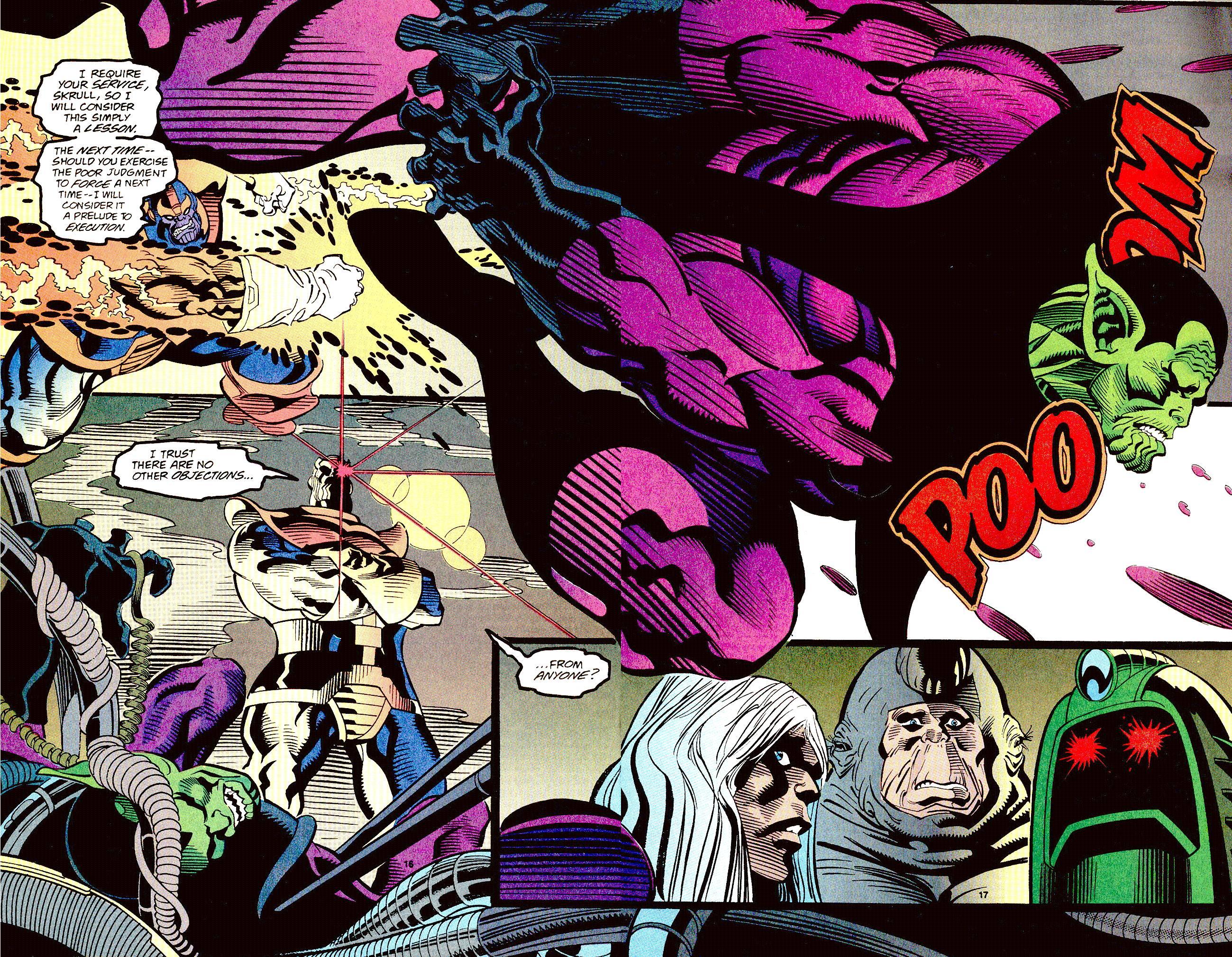 Read online Secret Defenders comic -  Issue #12 - 10