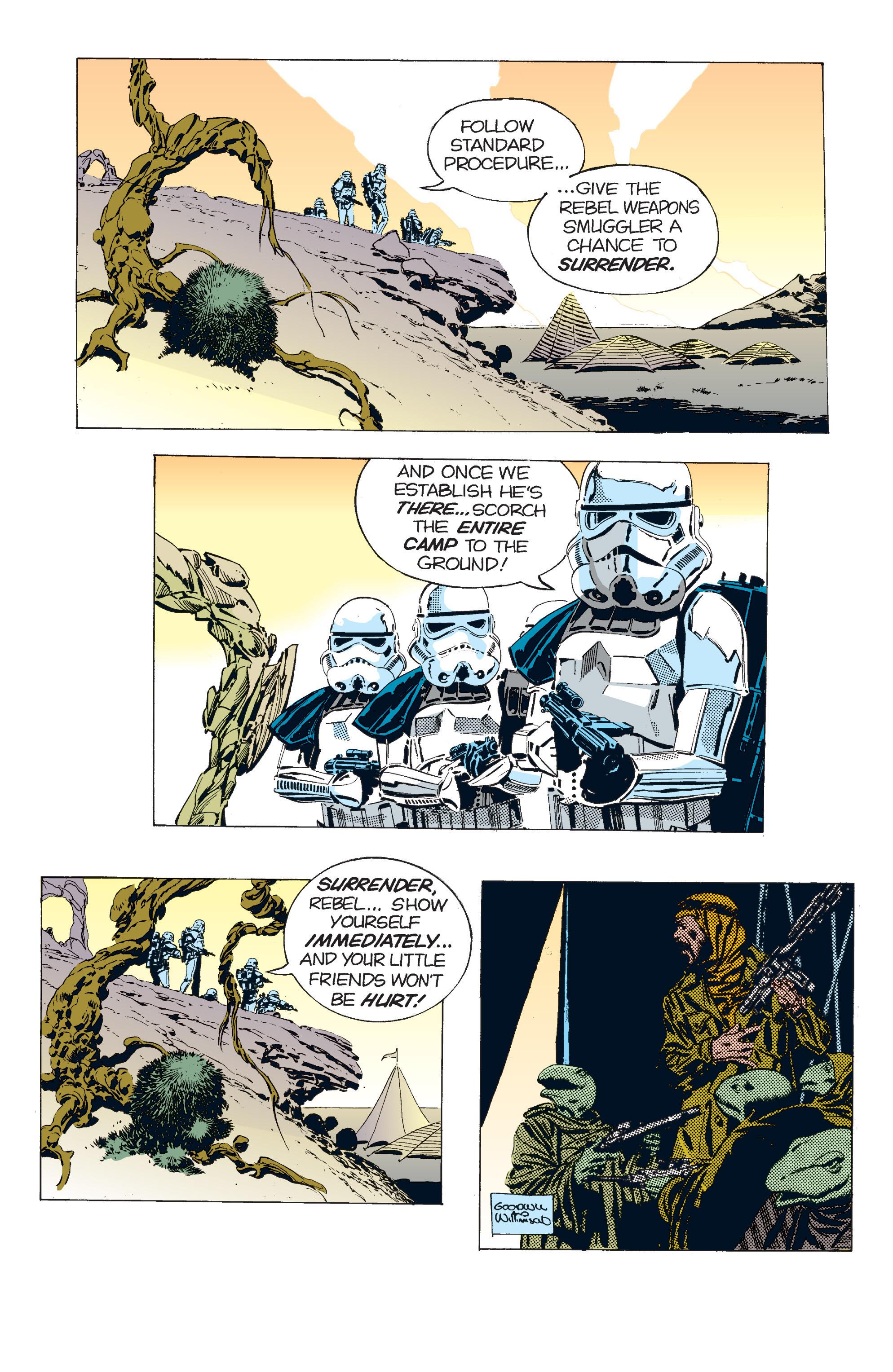 Classic Star Wars #10 #10 - English 6