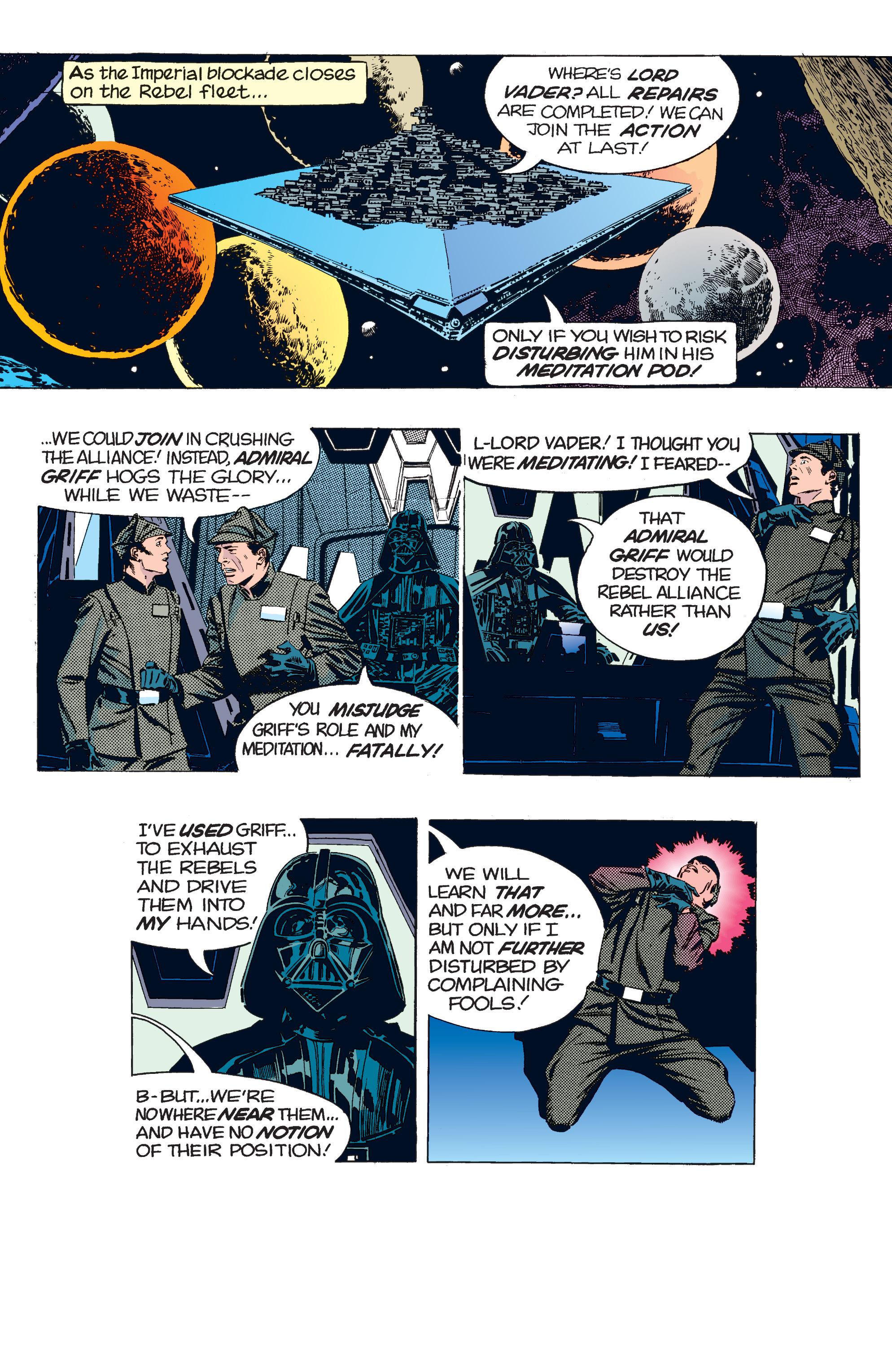 Classic Star Wars #16 #16 - English 22