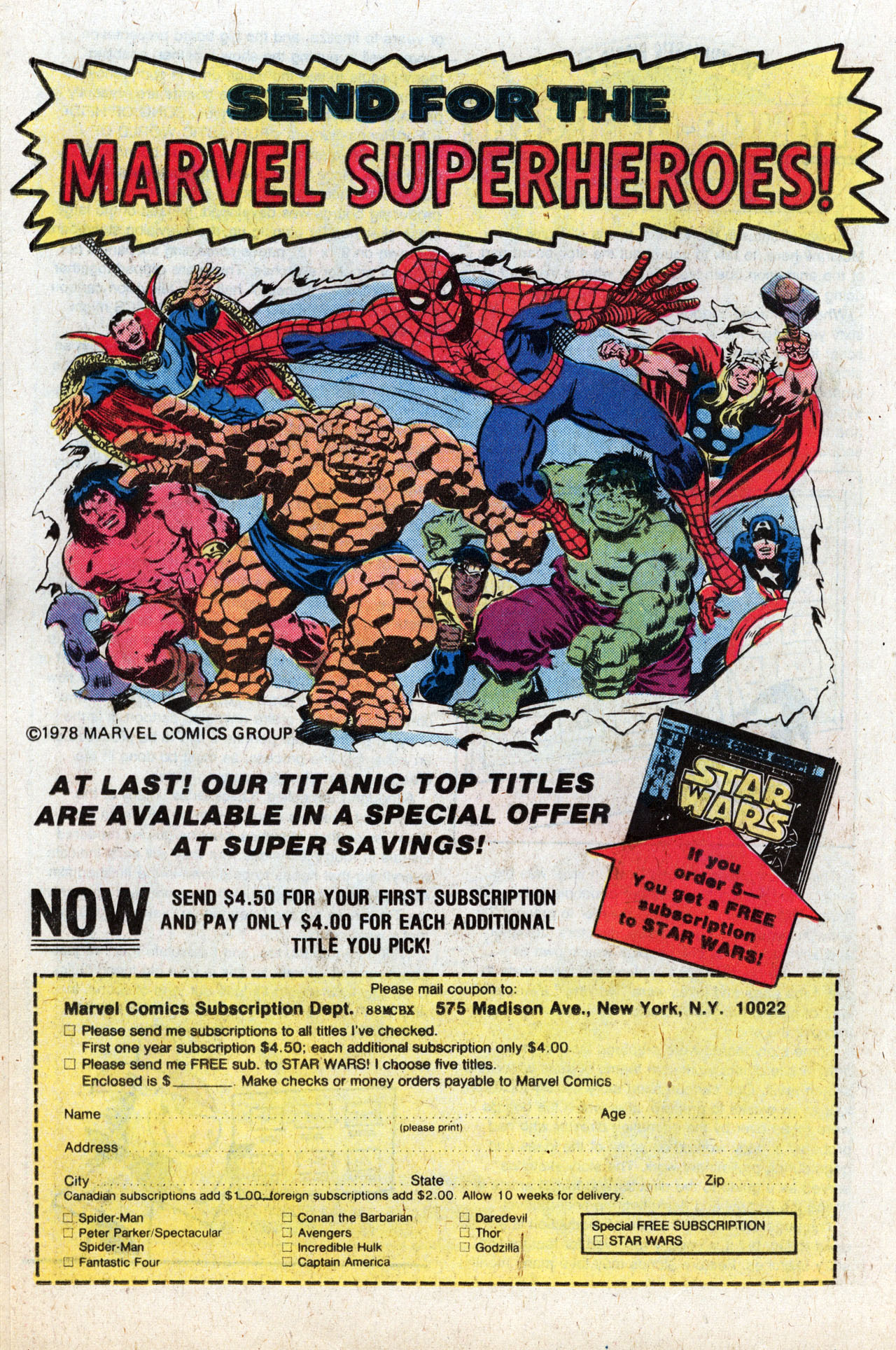 Read online Scooby-Doo (1977) comic -  Issue #8 - 21