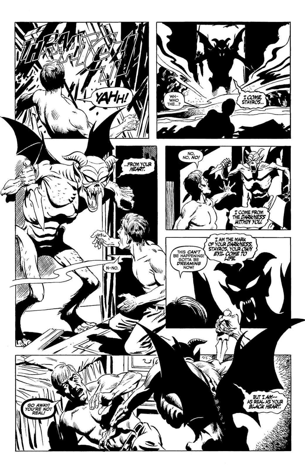 Creepy (2009) Issue #3 #3 - English 20