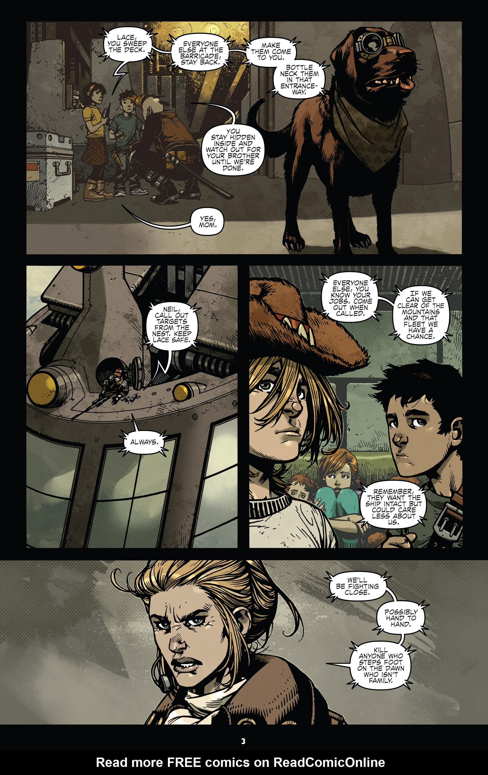 Wild Blue Yonder 5 Page 4