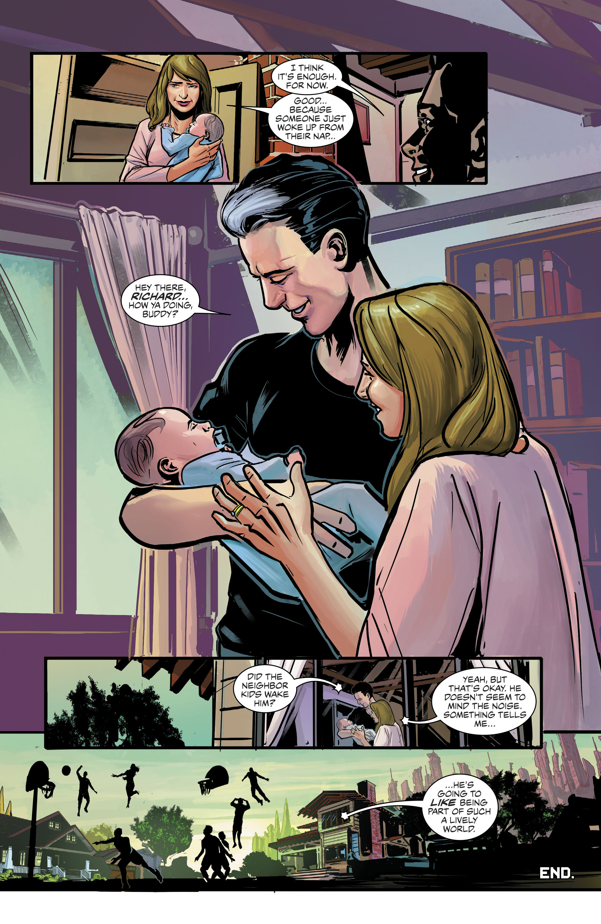 Nightwing: The New Order chap 6 pic 24