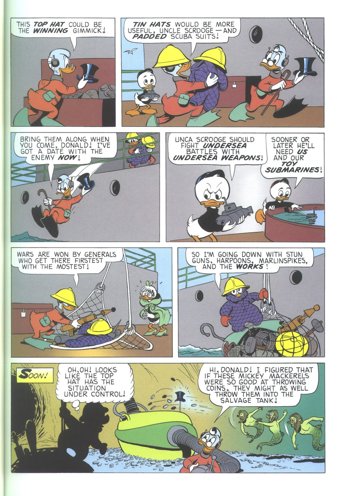 Uncle Scrooge (1953) Issue #356 #356 - English 13