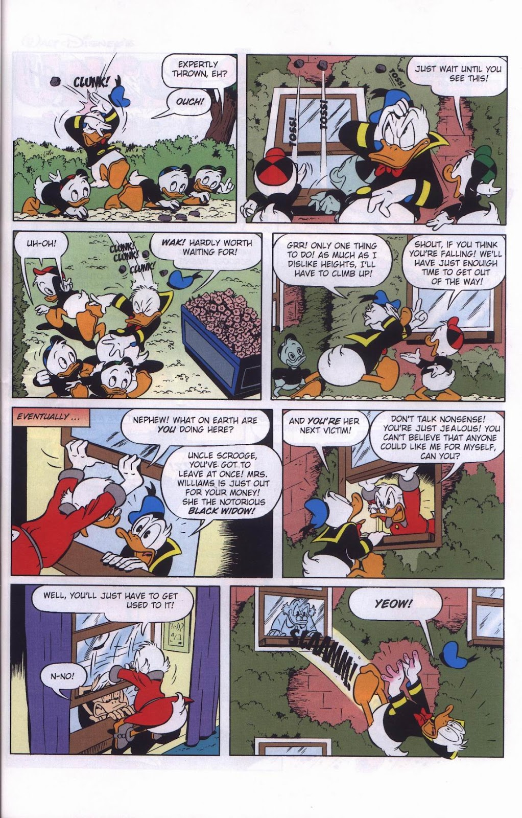 Uncle Scrooge (1953) Issue #311 #311 - English 41