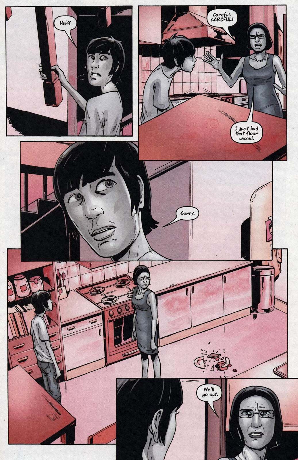 Kinetic Issue #4 #3 - English 16