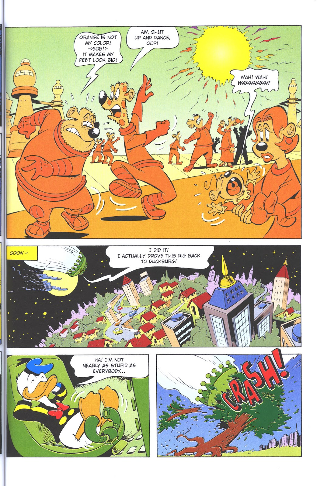 Uncle Scrooge (1953) Issue #368 #368 - English 55