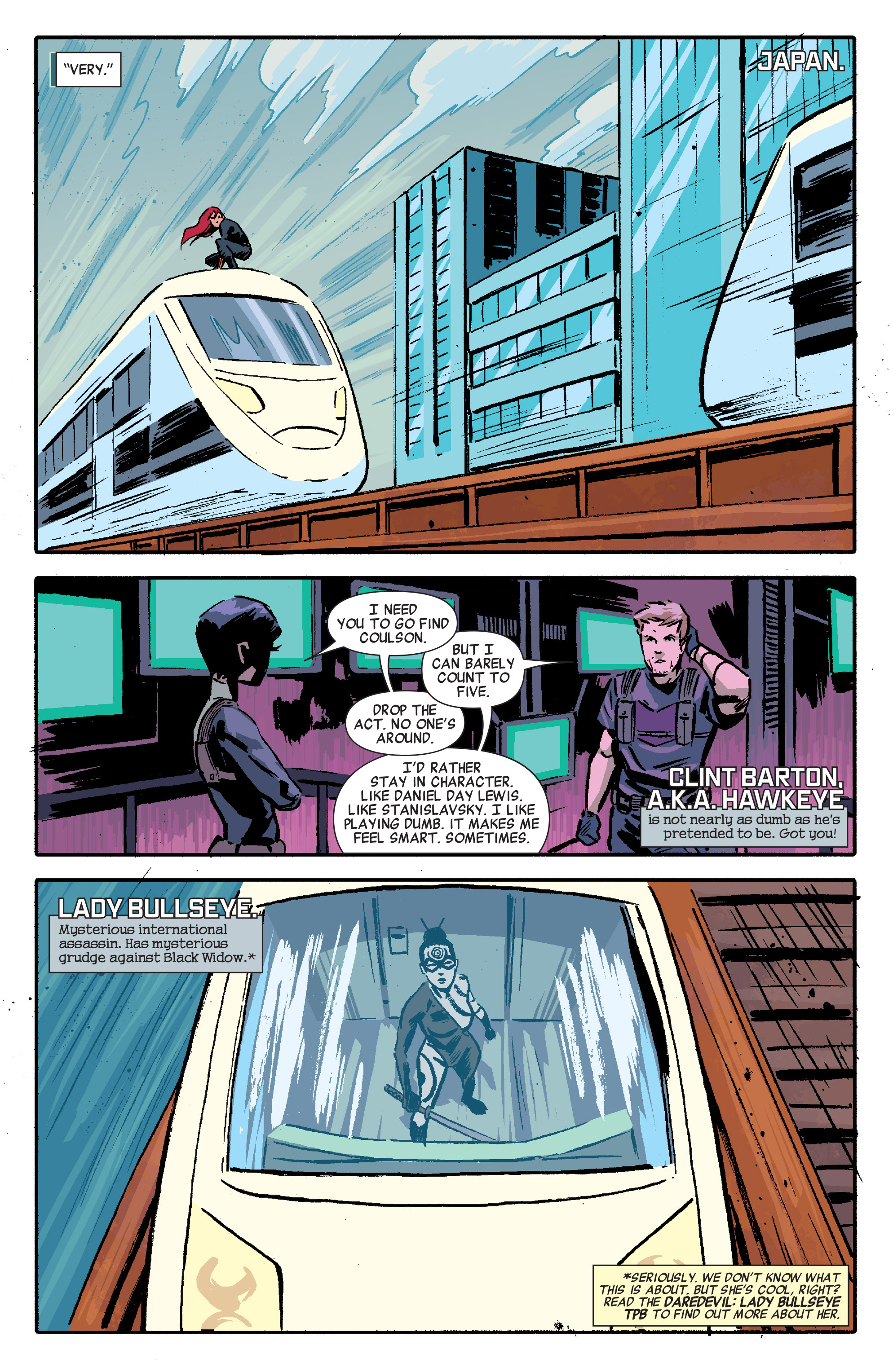 Read online Secret Avengers (2014) comic -  Issue #6 - 4