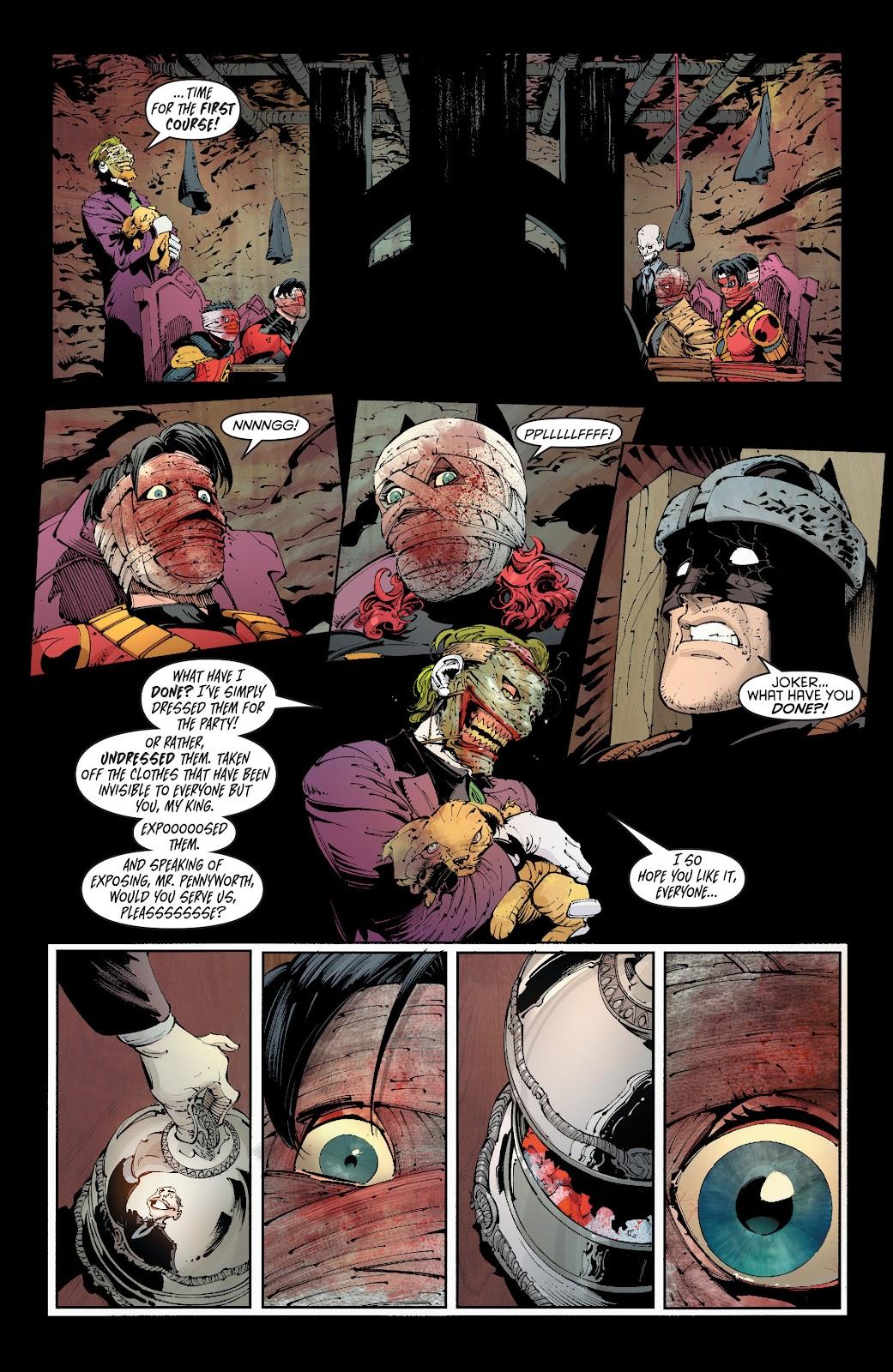 Batman (2011) Issue #17 #32 - English 6