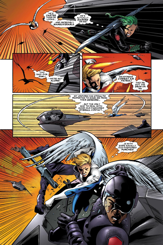 Excalibur (2004) Issue #12 #12 - English 11