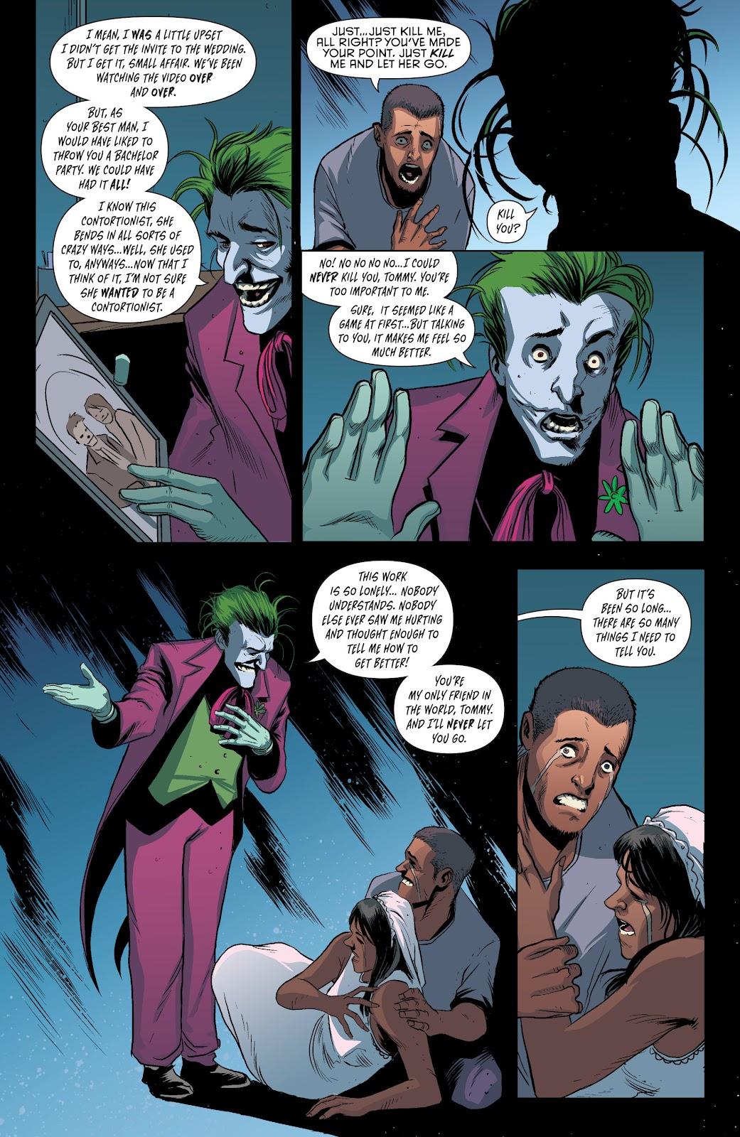 Batman (2011) Annual 3 #13 - English 28