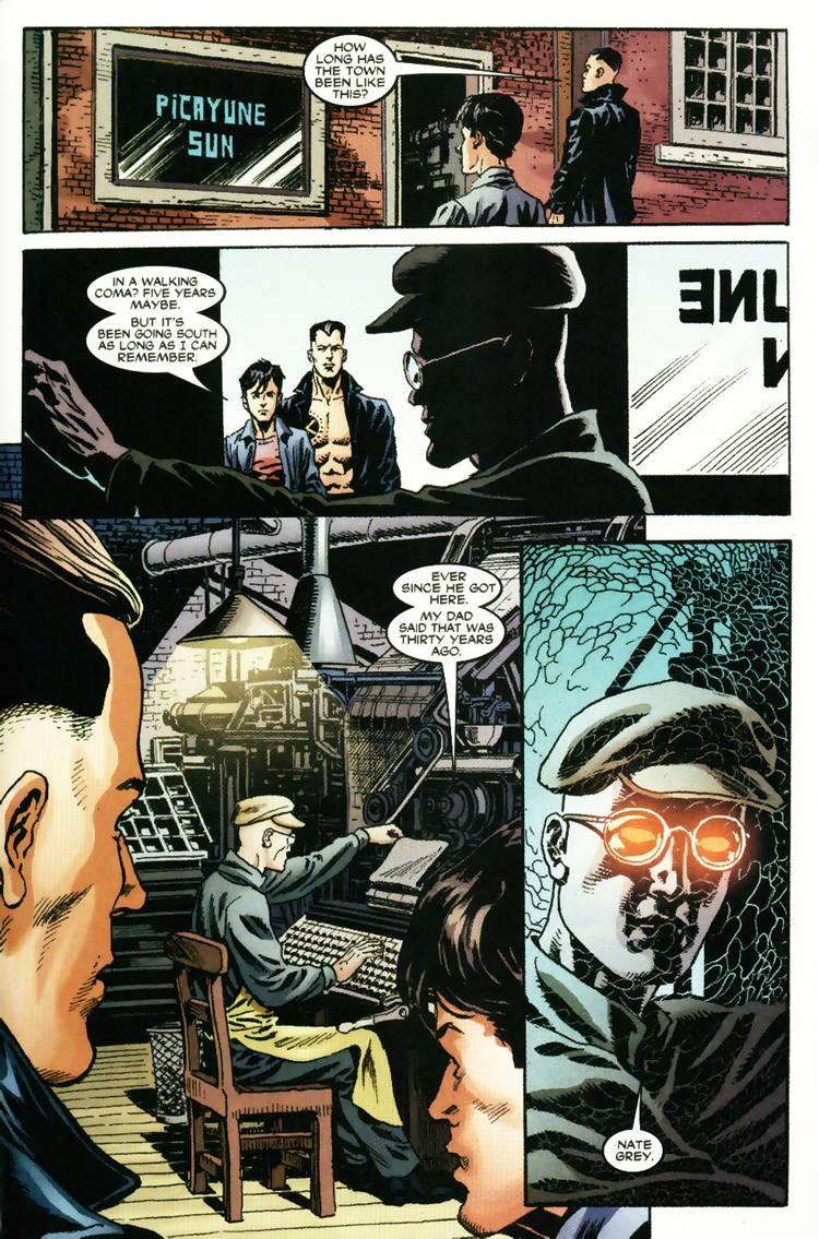 X-Man Issue #75 #79 - English 15