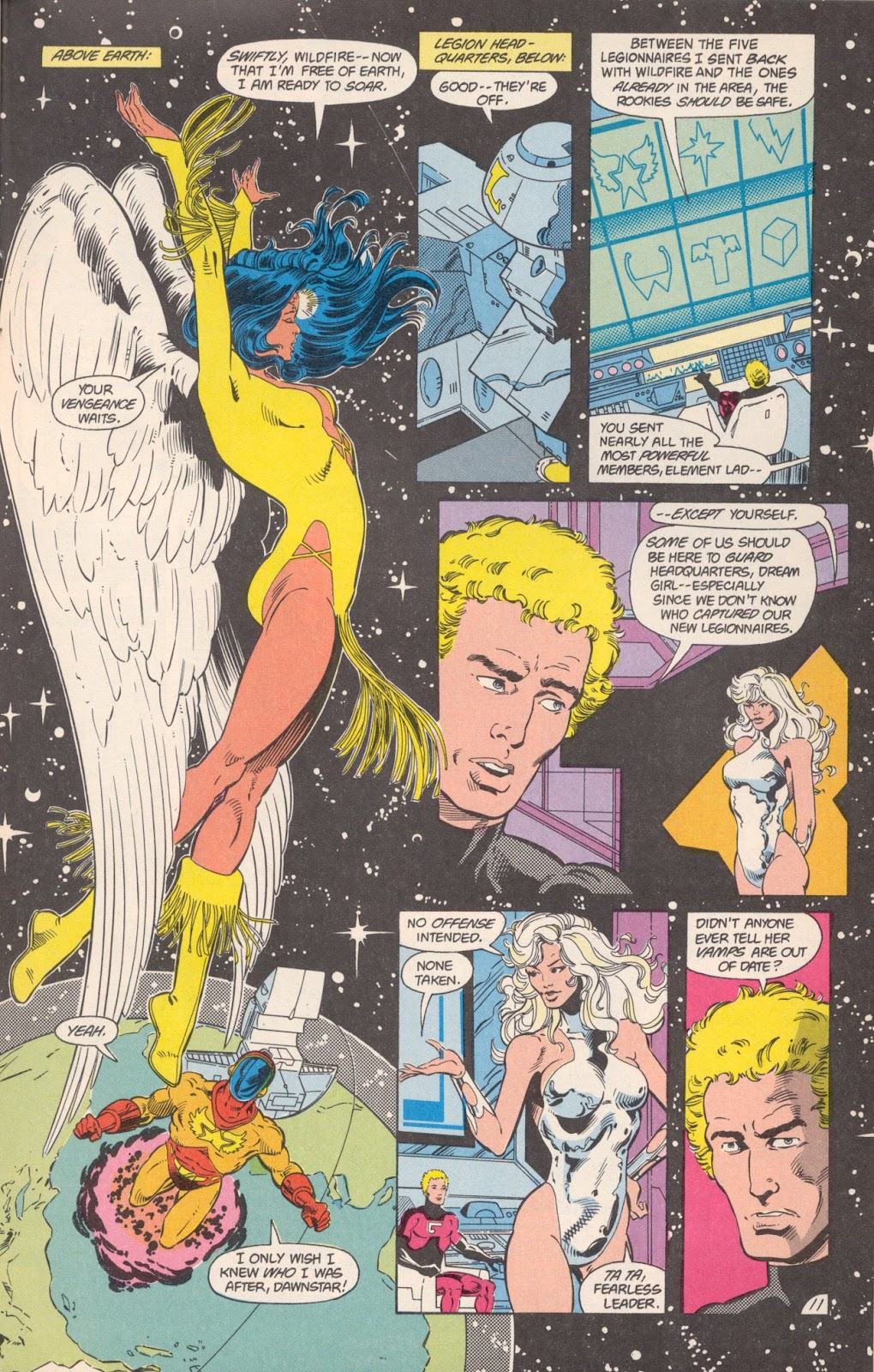 Tales of the Legion Issue #340 #27 - English 12