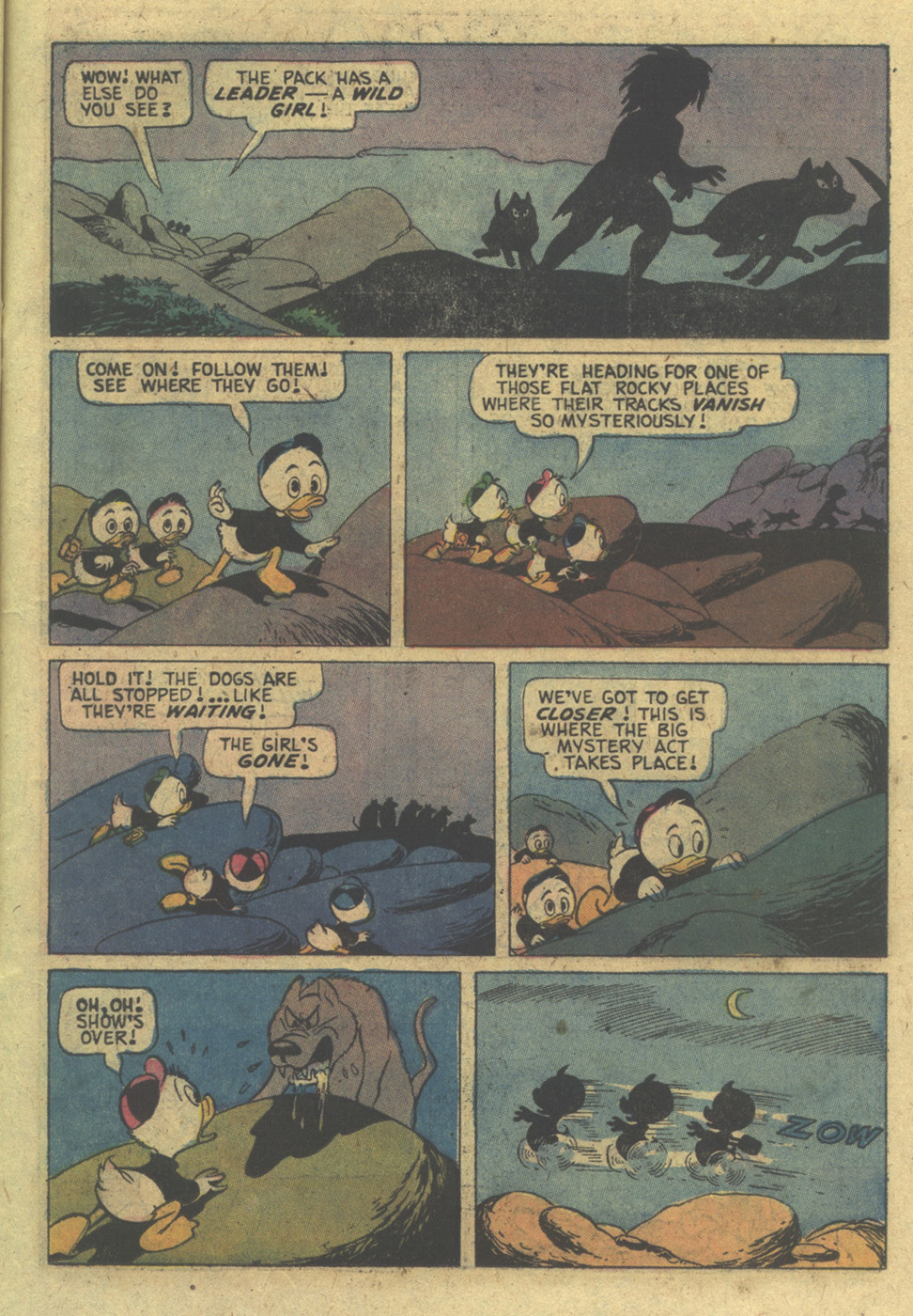 Uncle Scrooge (1953) Issue #128 #128 - English 15