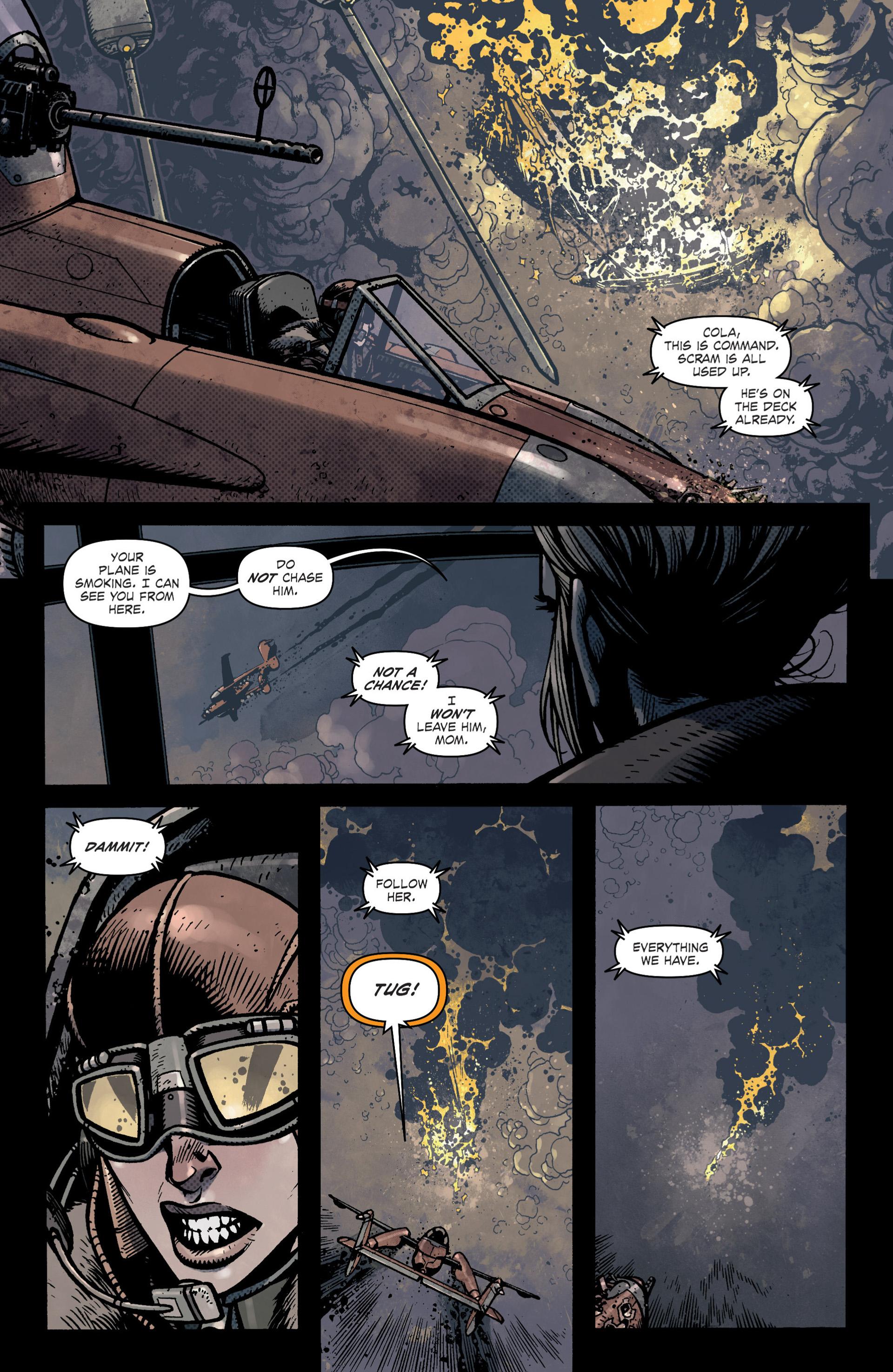 Wild Blue Yonder 3 Page 26