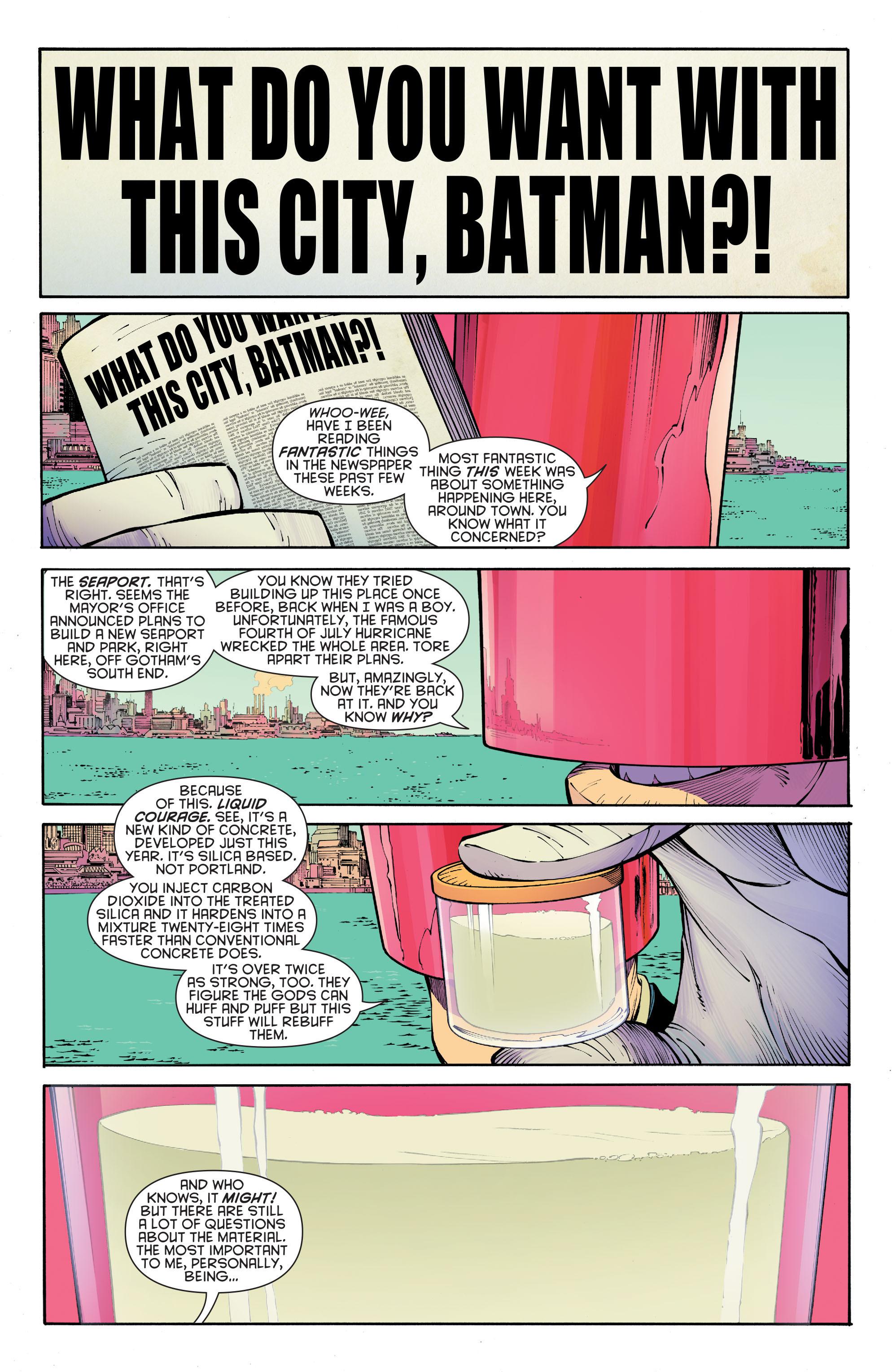DC Comics: Zero Year chap tpb pic 13