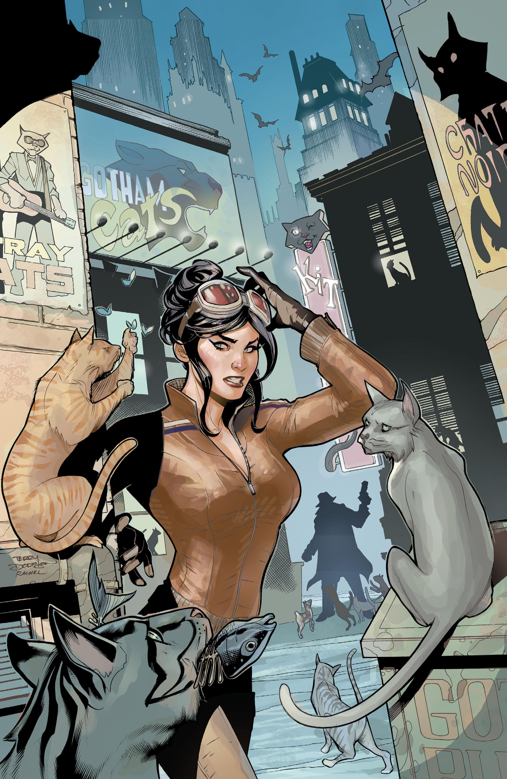 DC Comics: Zero Year chap tpb pic 202