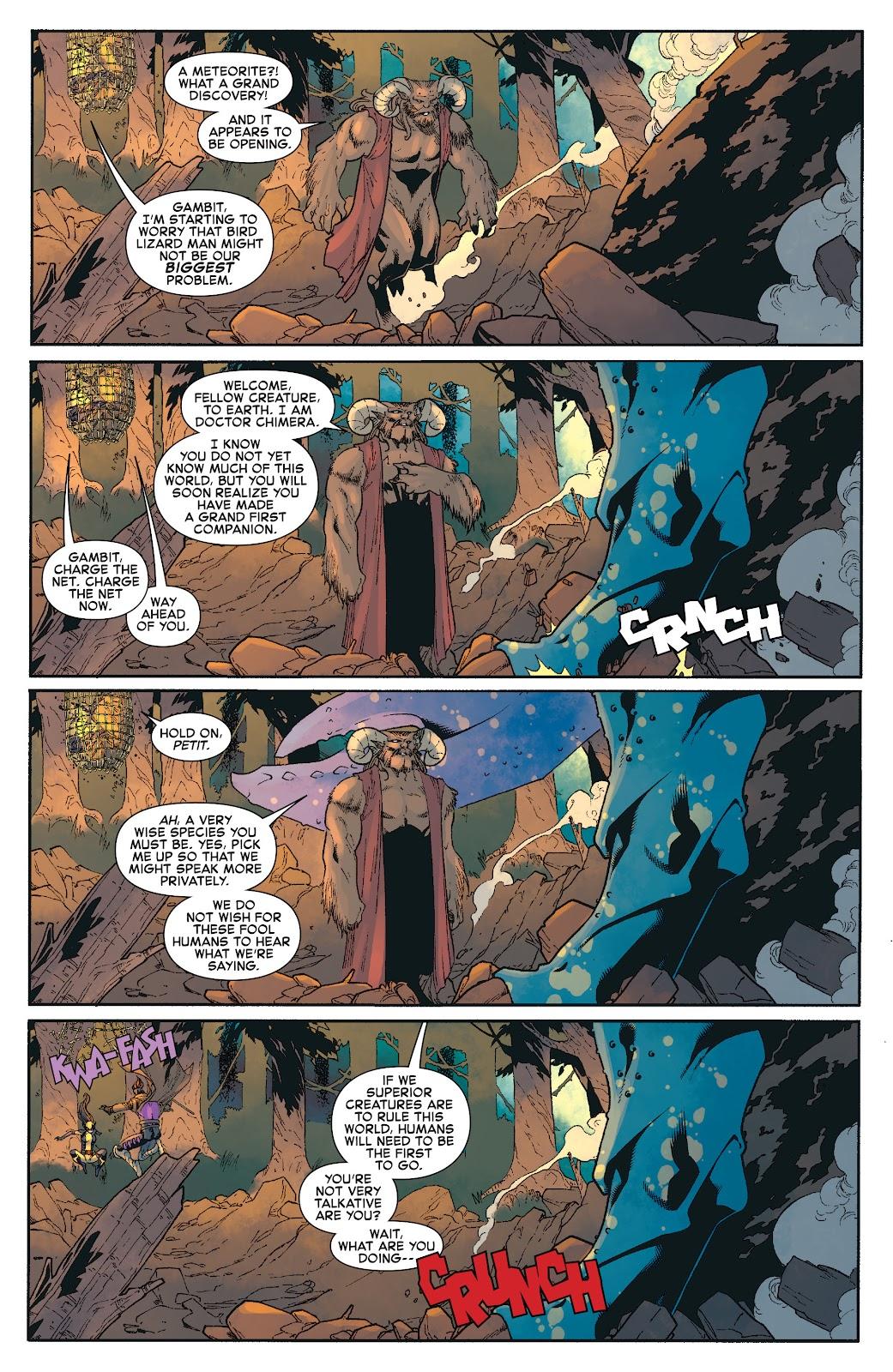All-New X-Men (2016) Issue #1.MU #3 - English 18