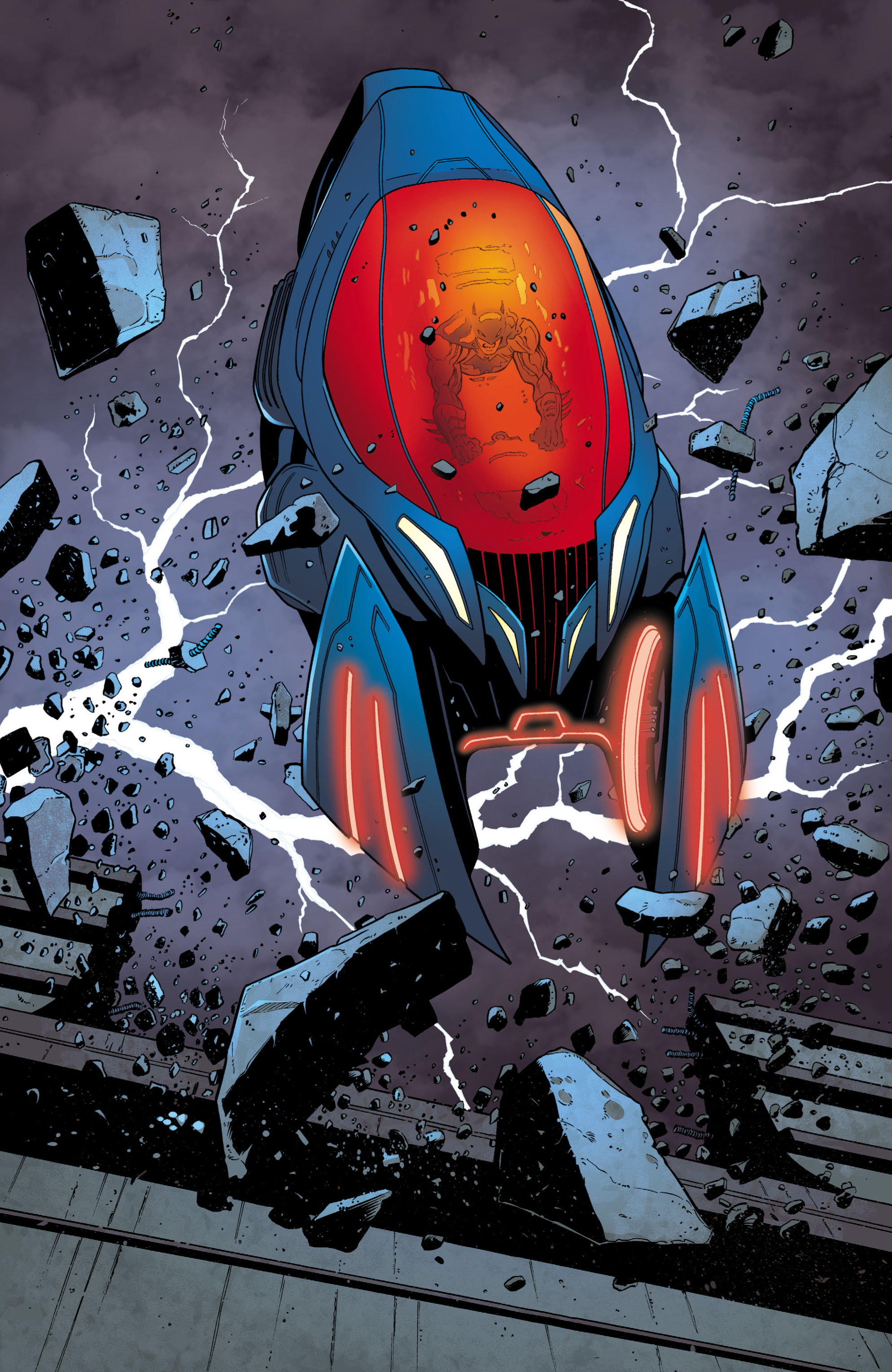 Batman and Robin (2011) chap 1 pic 135