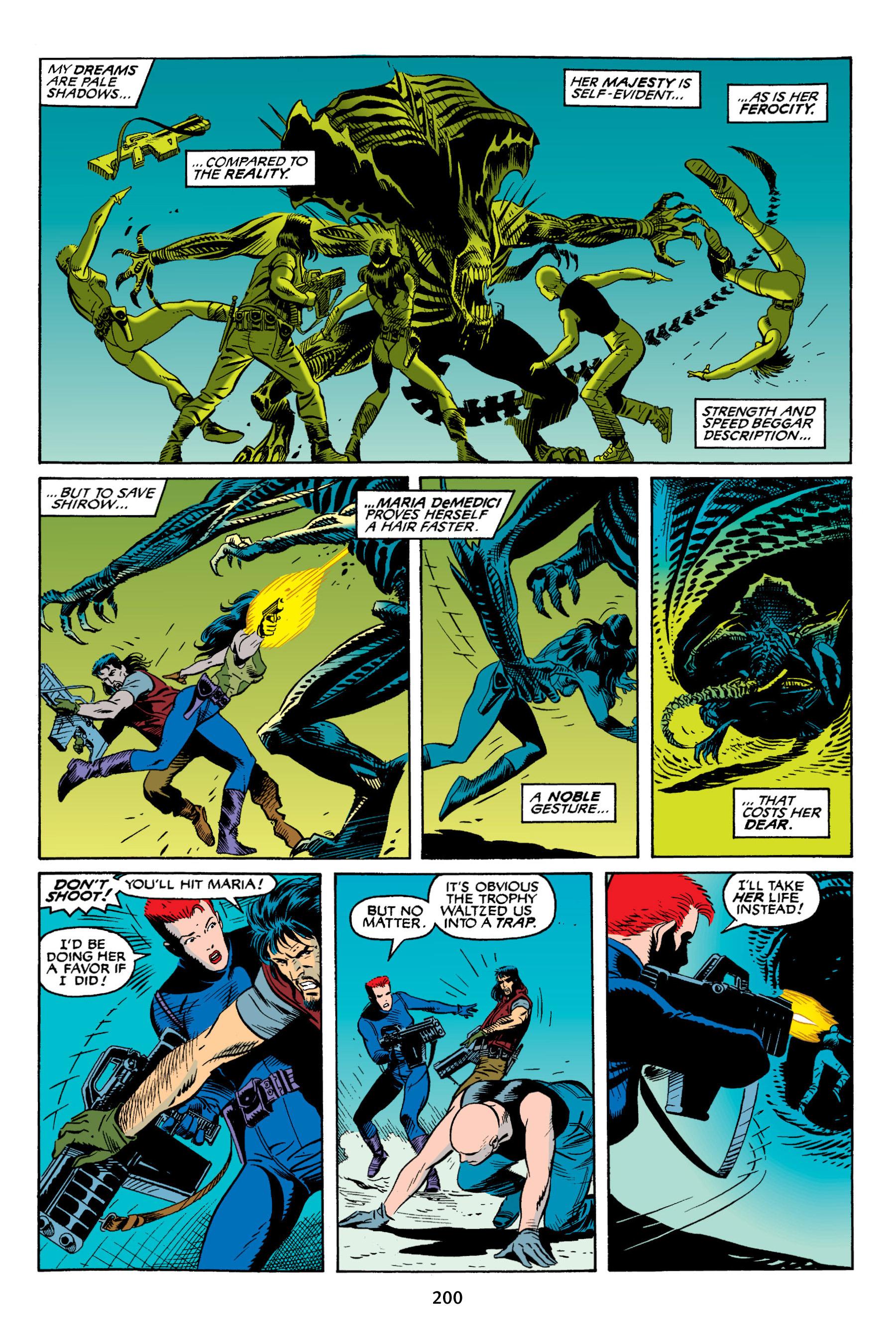 Aliens vs. Predator Omnibus _TPB_2_Part_2 Page 86
