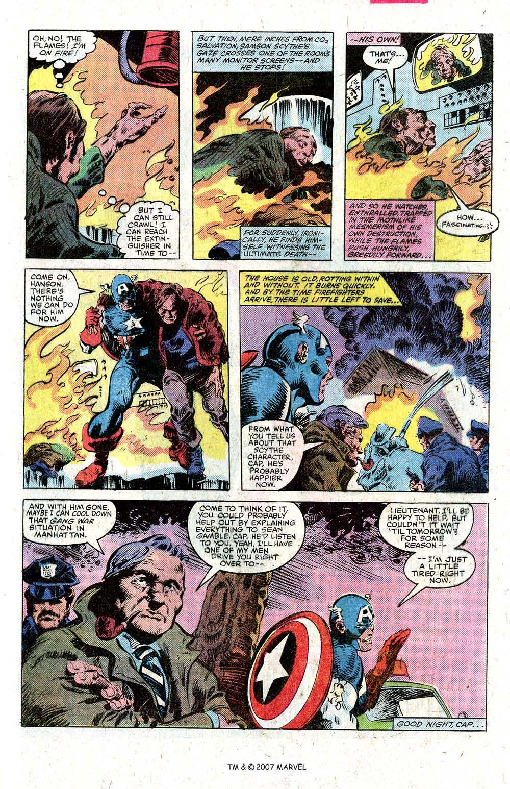 Captain America (1968) _Annual 5 #5 - English 49