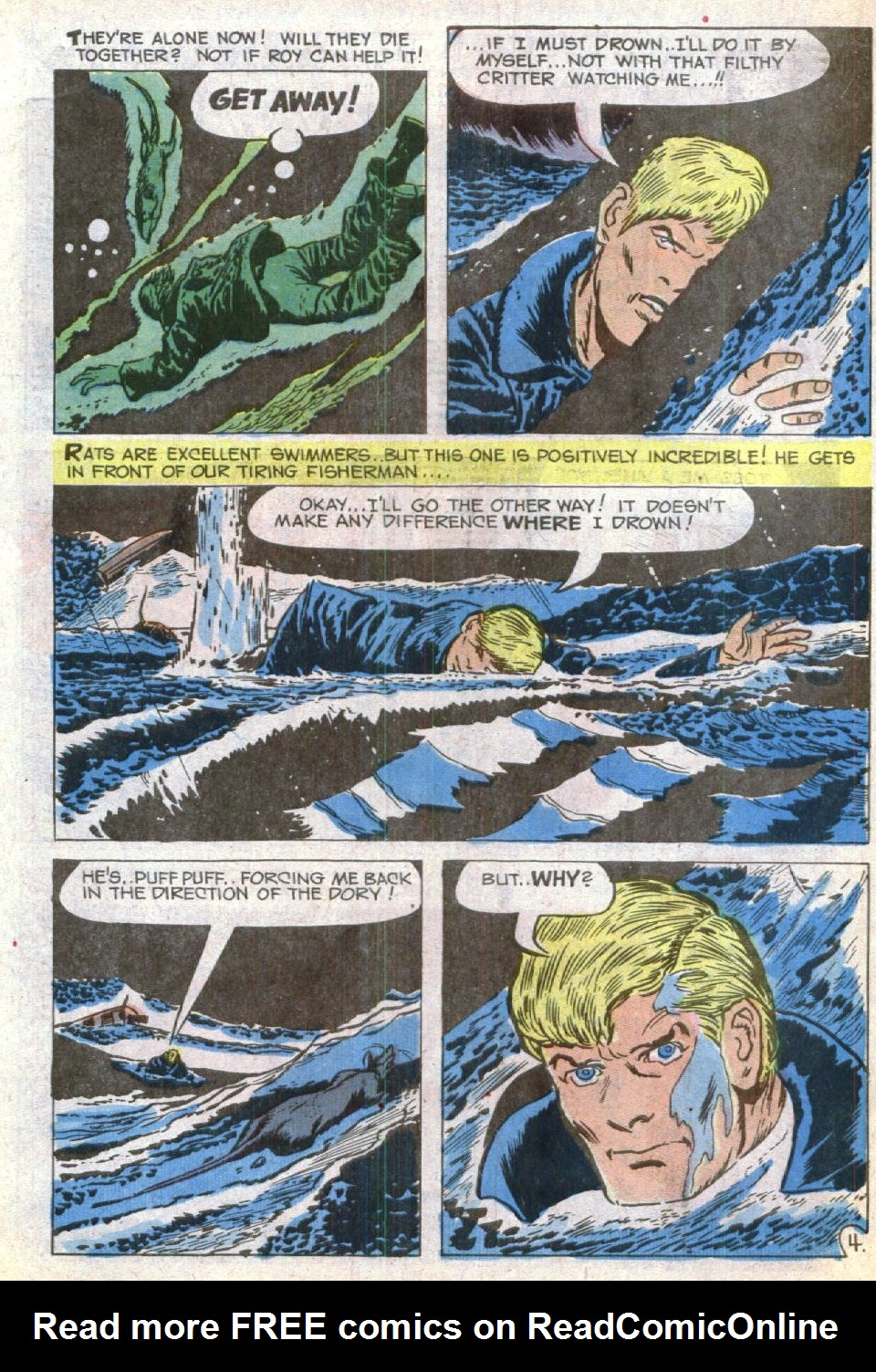 Read online Scary Tales comic -  Issue #46 - 12