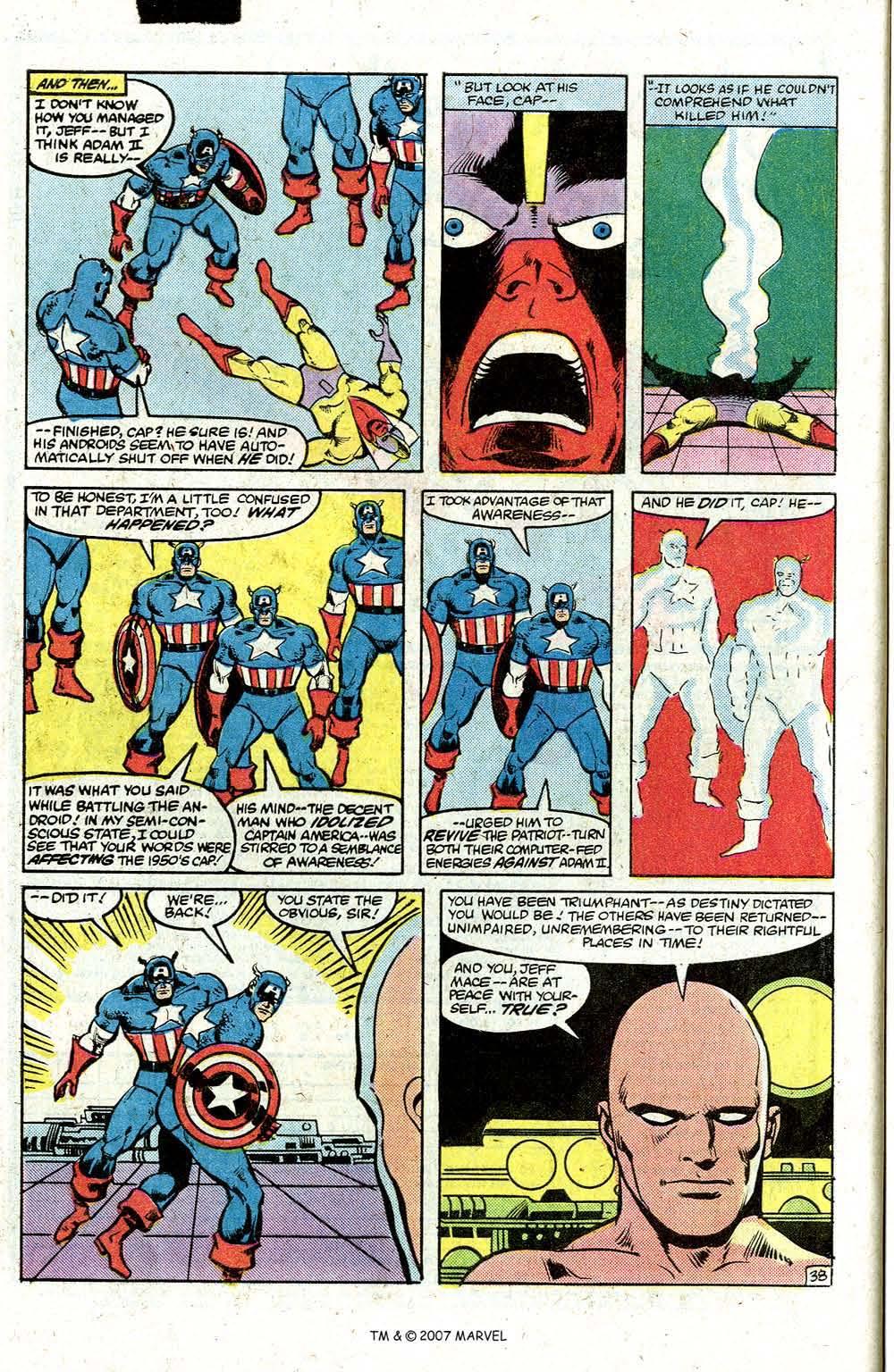 Captain America (1968) _Annual 6 #6 - English 48