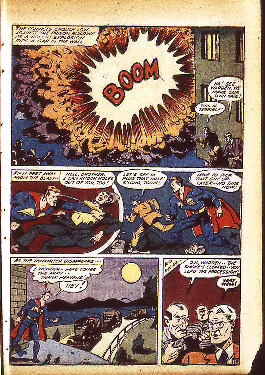 Sub-Mariner Comics Issue #10 #10 - English 52