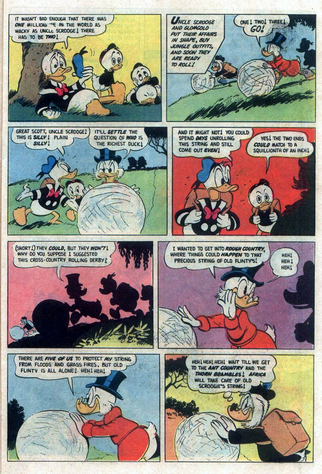 Uncle Scrooge (1953) Issue #160 #160 - English 15