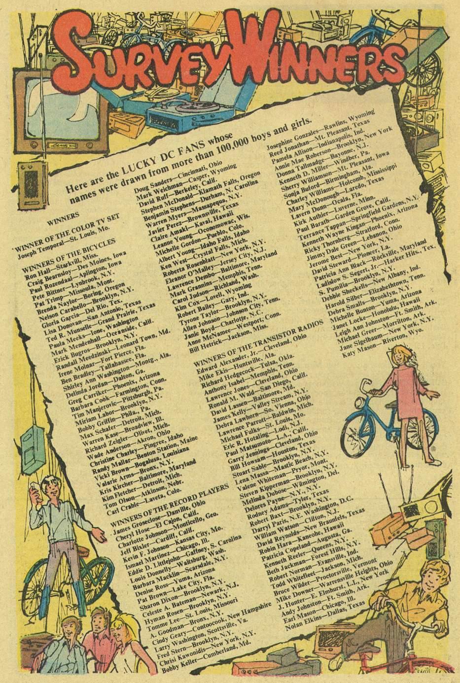 Aquaman (1962) Issue #56 #56 - English 32