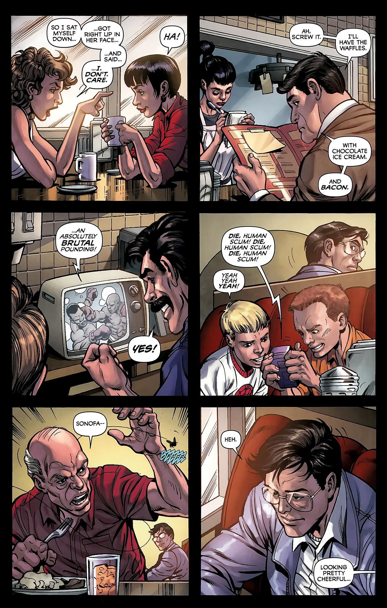 Incredible Hulks (2010) #635 #26 - English 28
