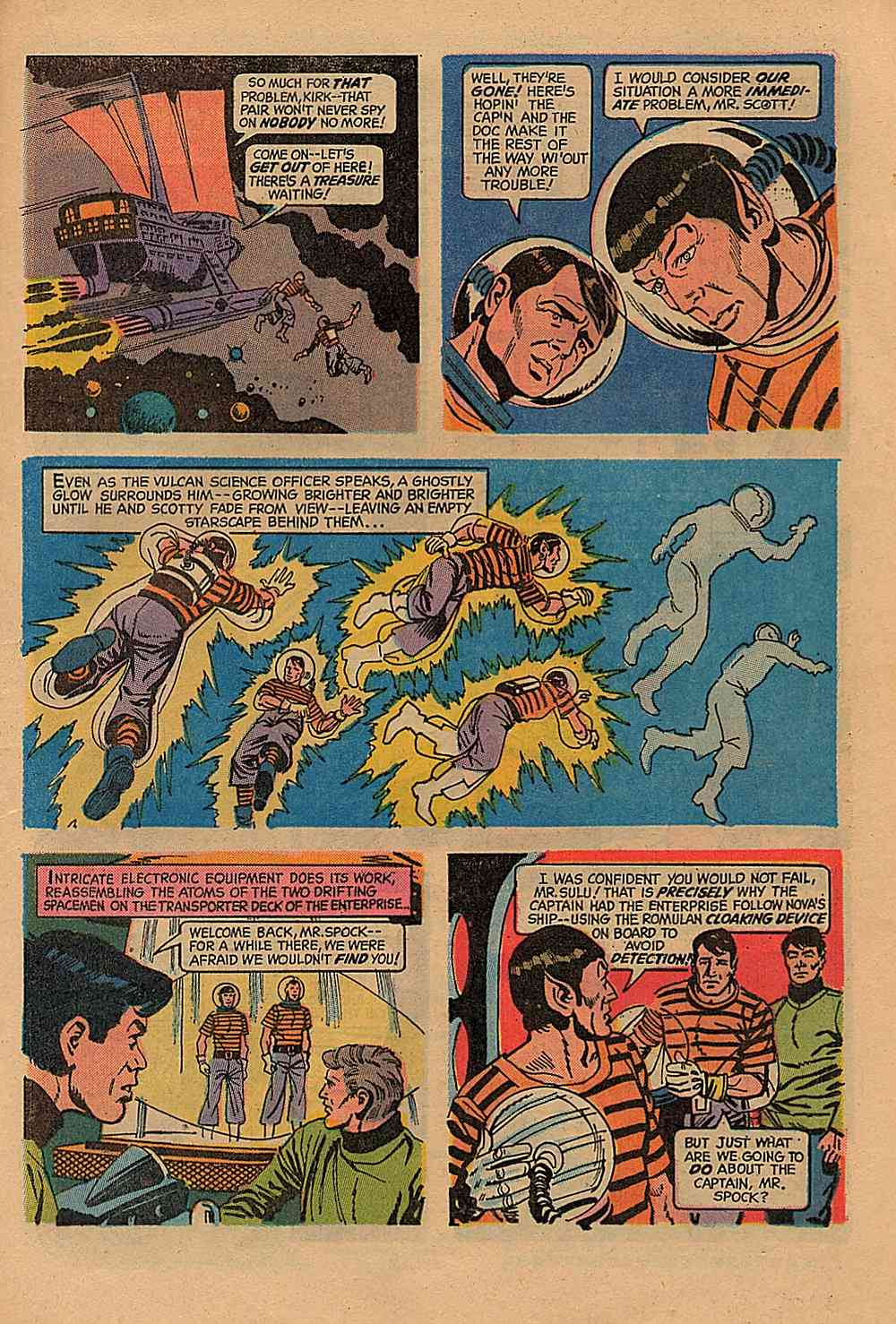 Star Trek (1967) Issue #12 #12 - English 16