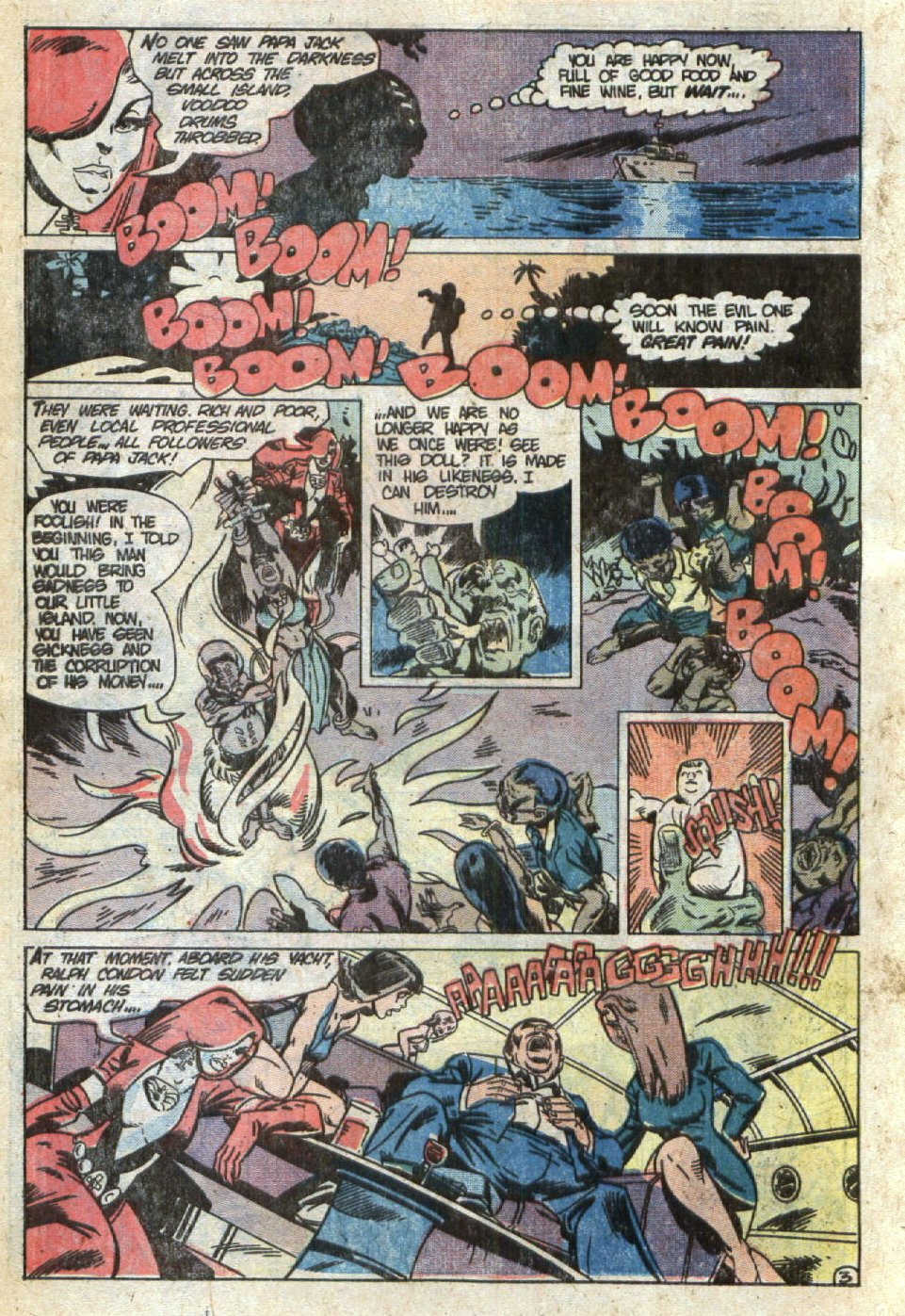 Read online Scary Tales comic -  Issue #4 - 26