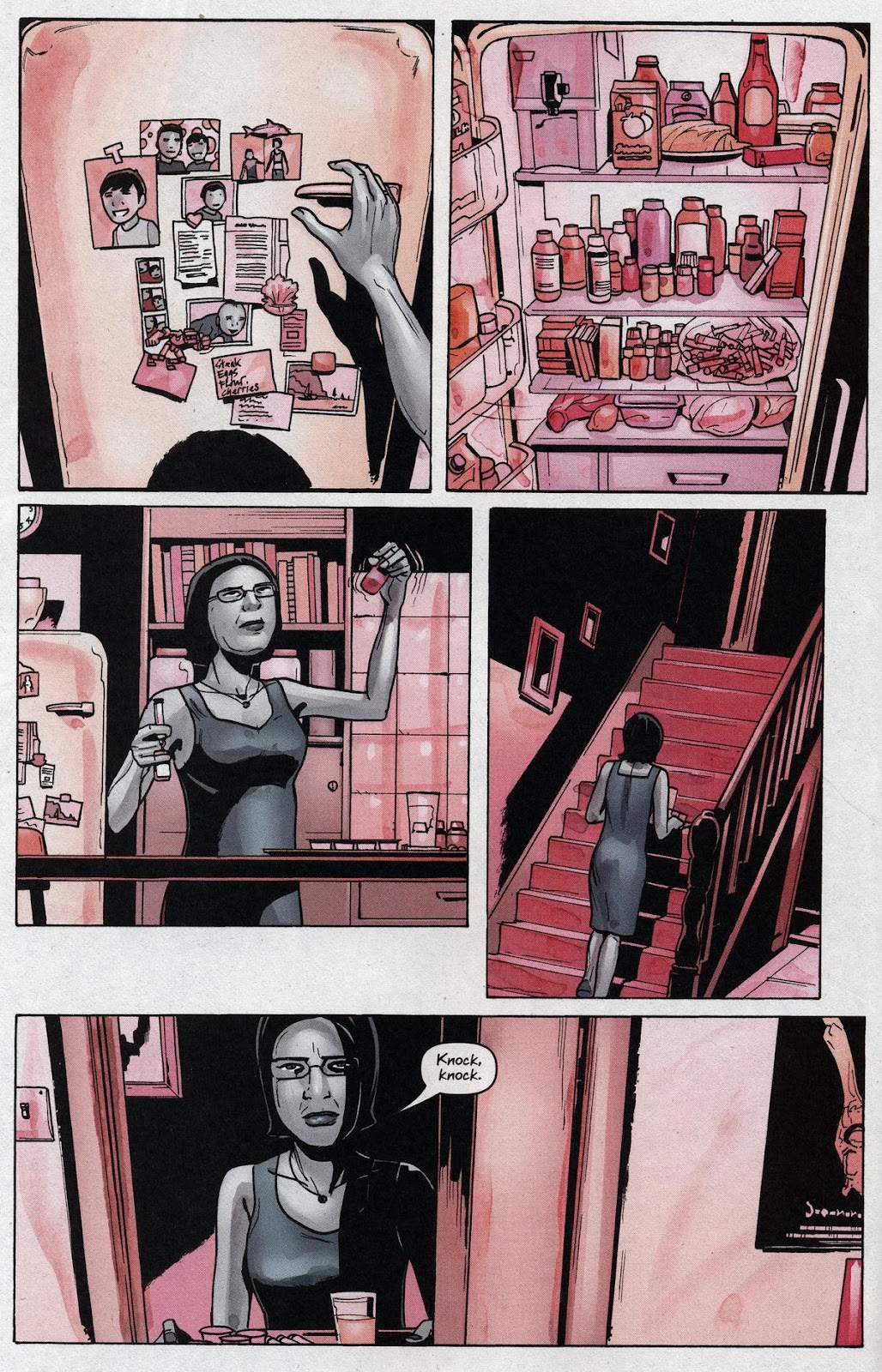 Kinetic Issue #4 #3 - English 6