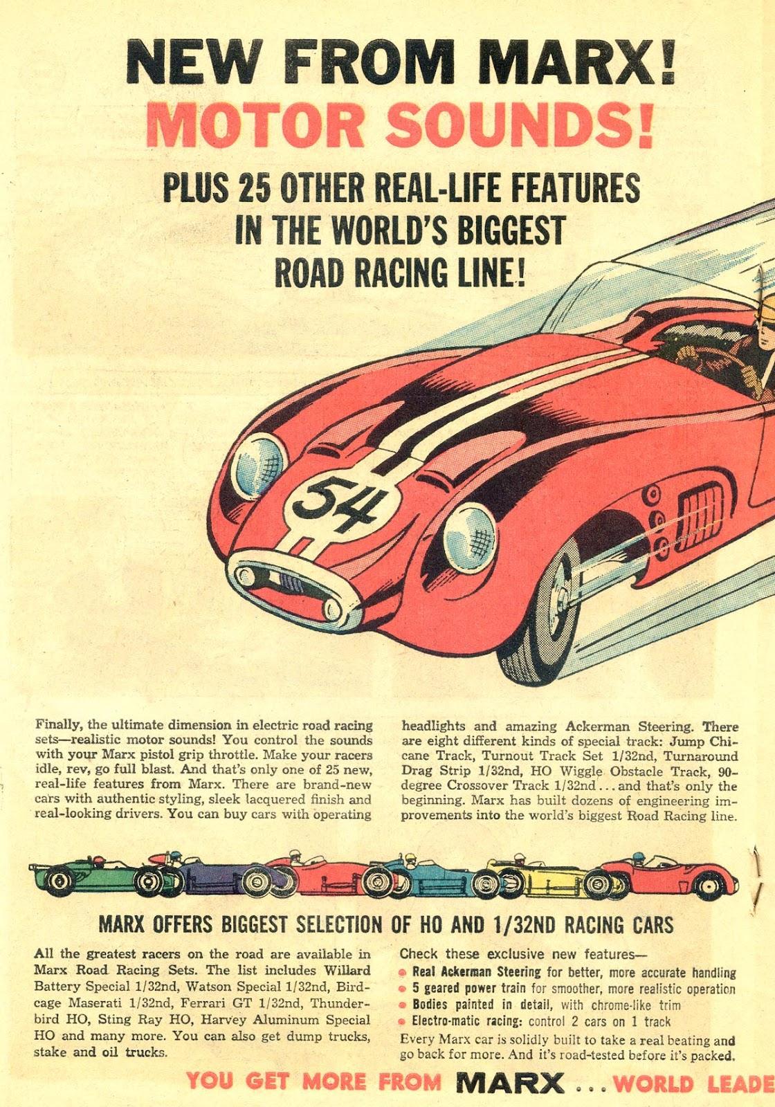Aquaman (1962) Issue #19 #19 - English 18