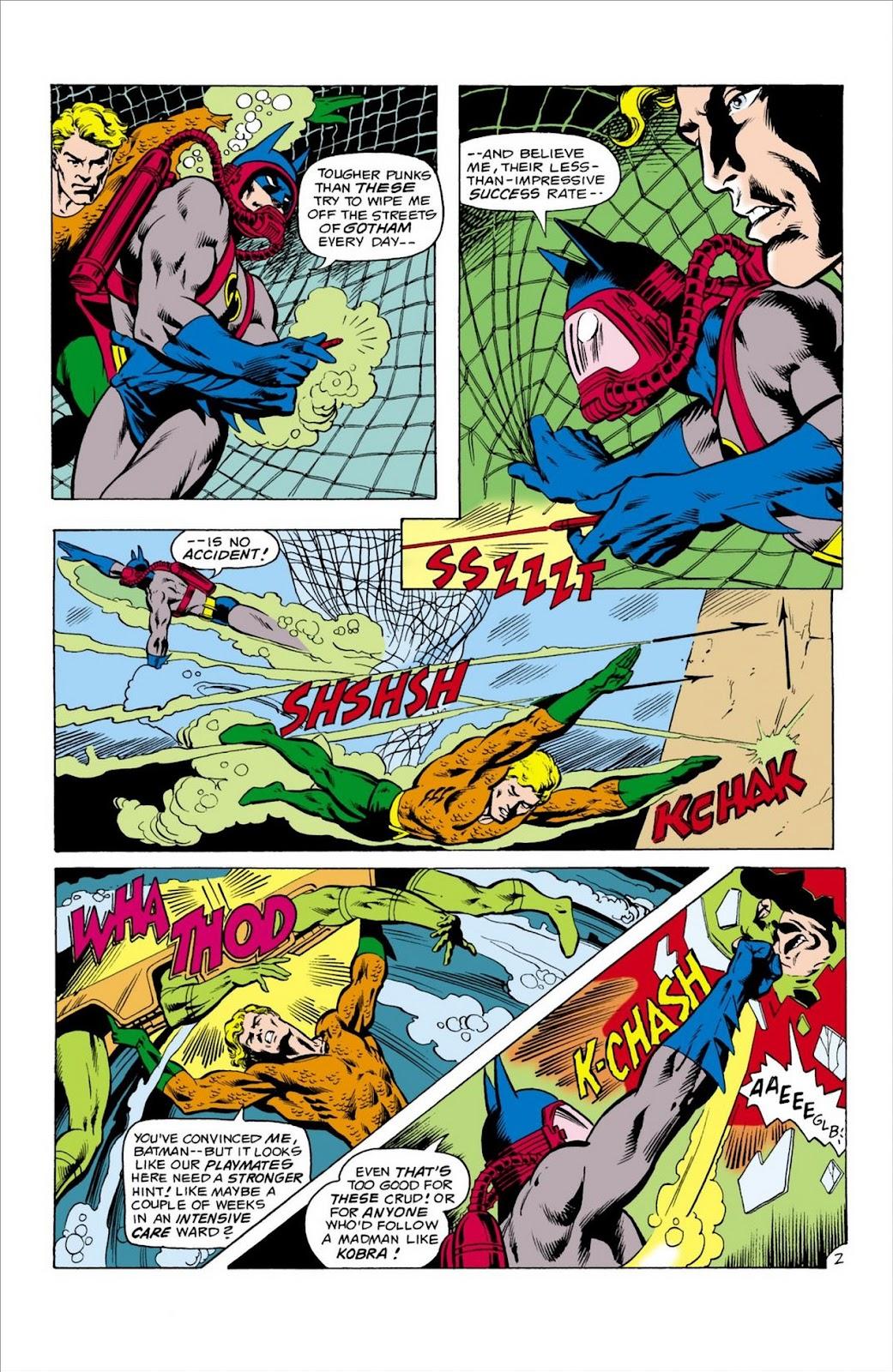 Aquaman (1962) Issue #61 #61 - English 3